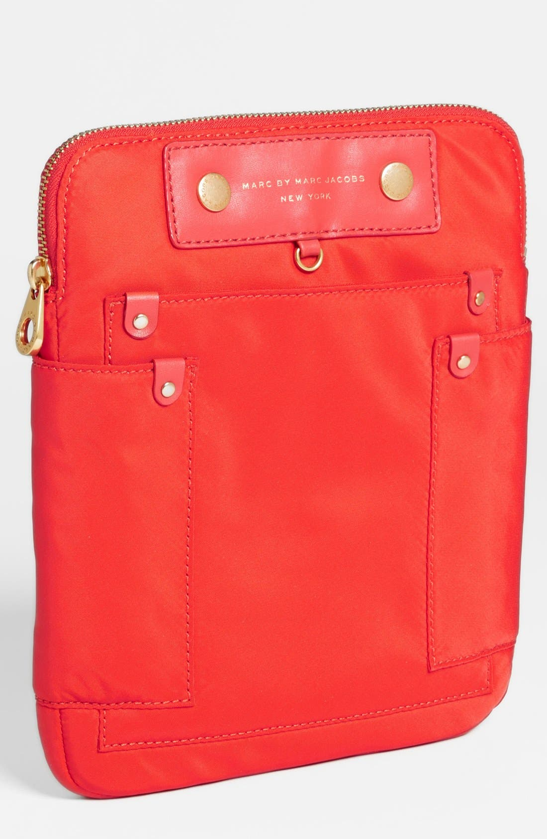 Main Image - MARC BY MARC JACOBS 'Preppy Nylon' Tablet Case