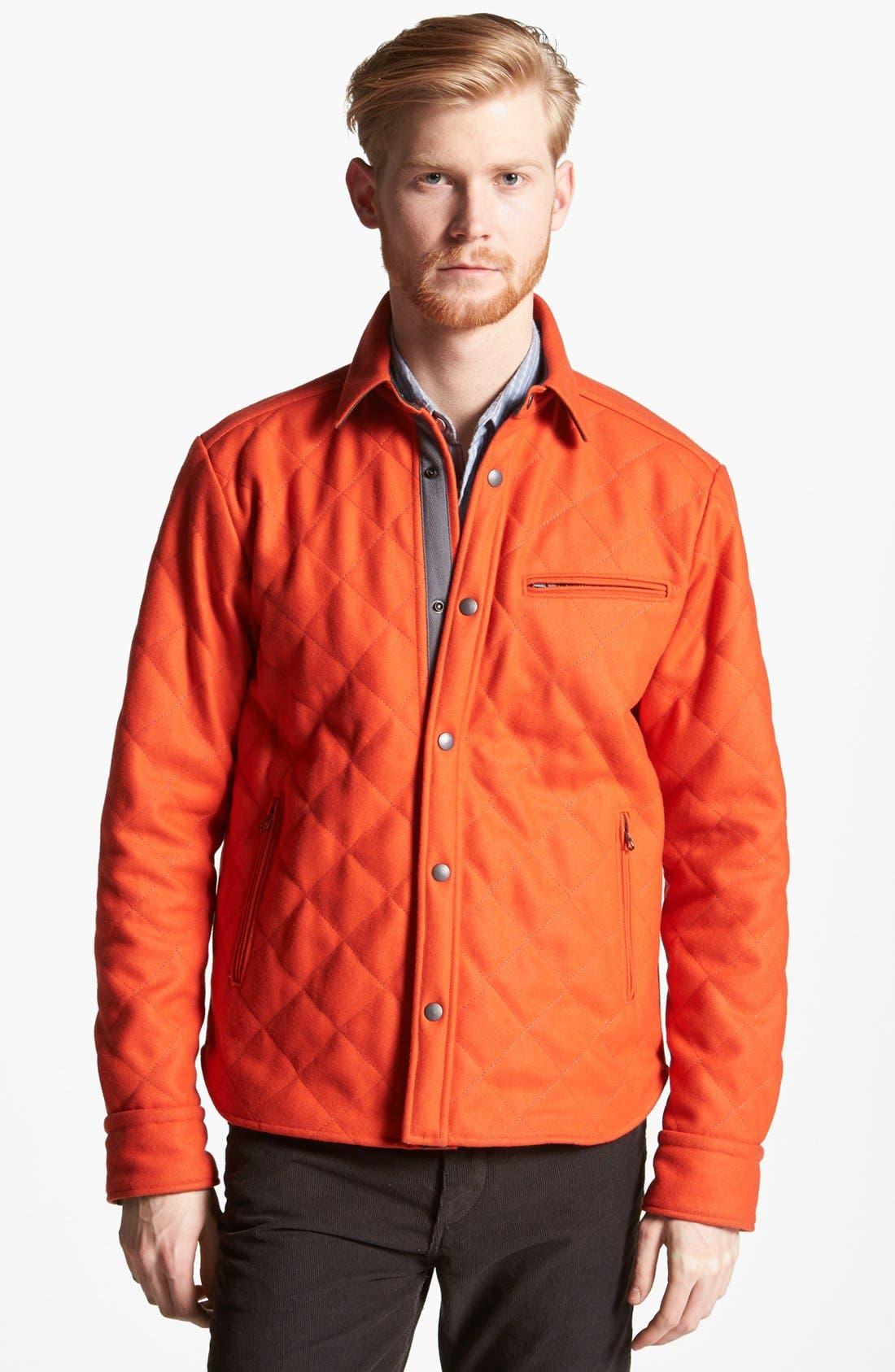 Main Image - rag & bone 'Holme' Quilted Jacket