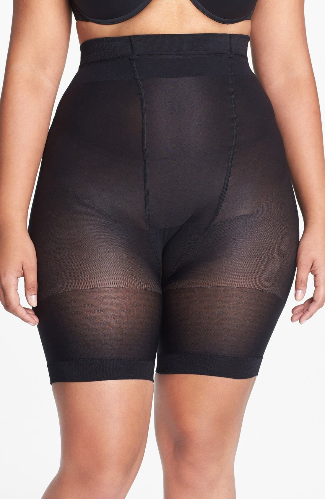 Main Image - Oroblu 'Shock Up MX' Boxer Shaper (Online Only)