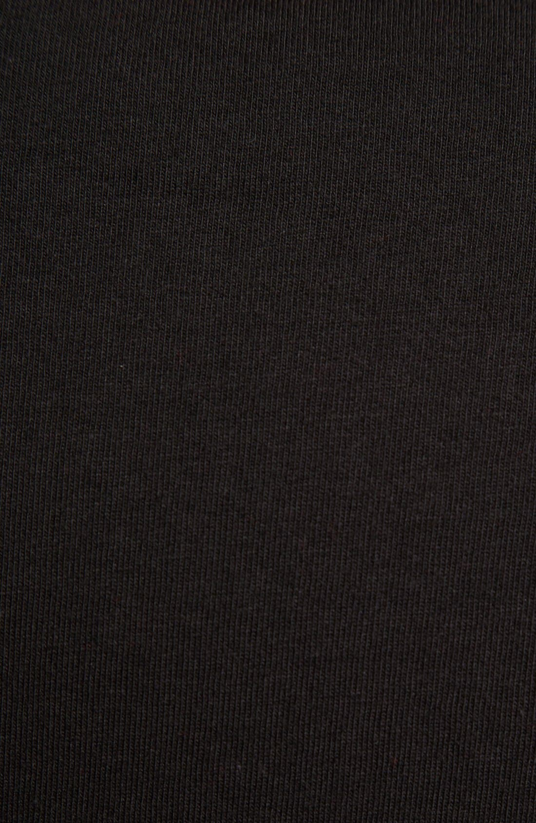 Alternate Image 3  - Obey 'American Metal' Baseball T-Shirt