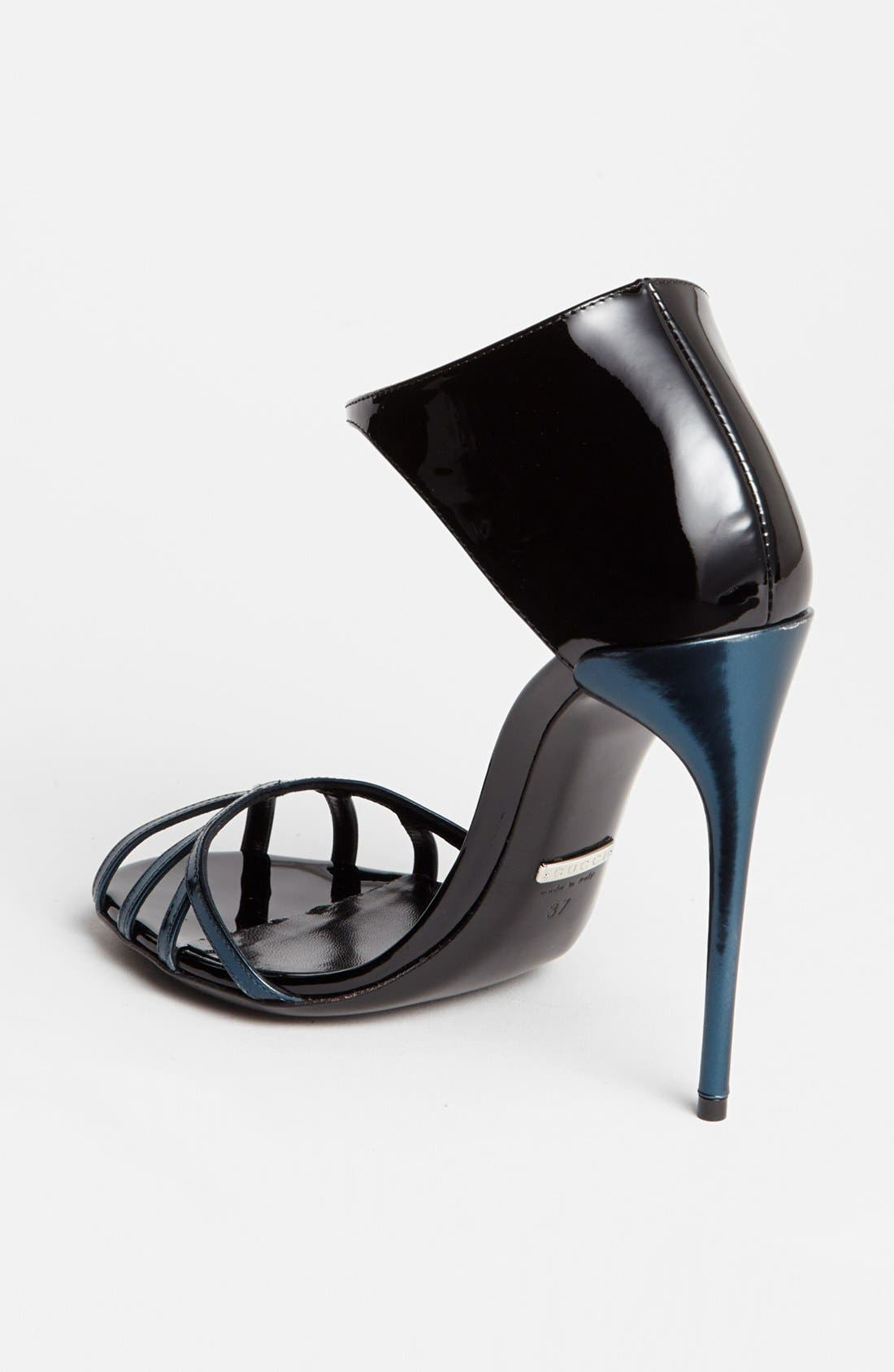 Alternate Image 2  - Gucci 'Margot' Sandal