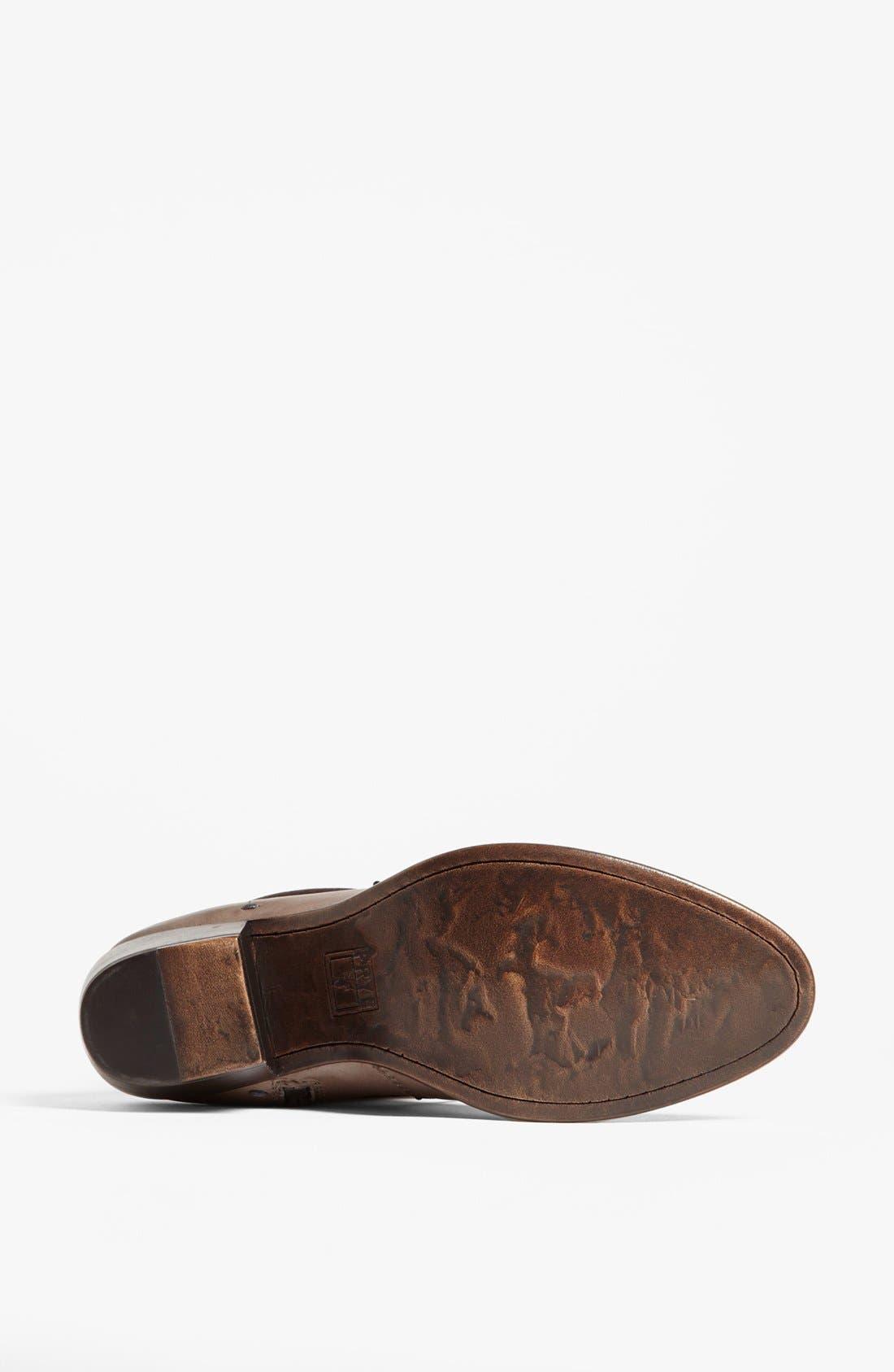 Alternate Image 4  - Frye 'Courtney' Boot