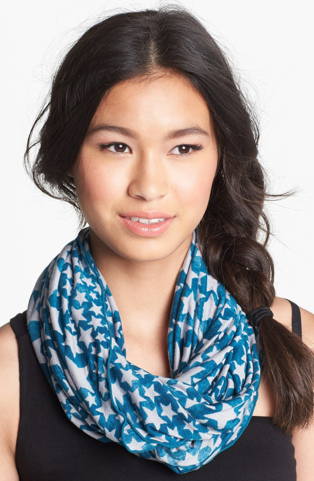 Alternate Image 1 Selected - Unit-Y 'Sassy' Infinity Scarf