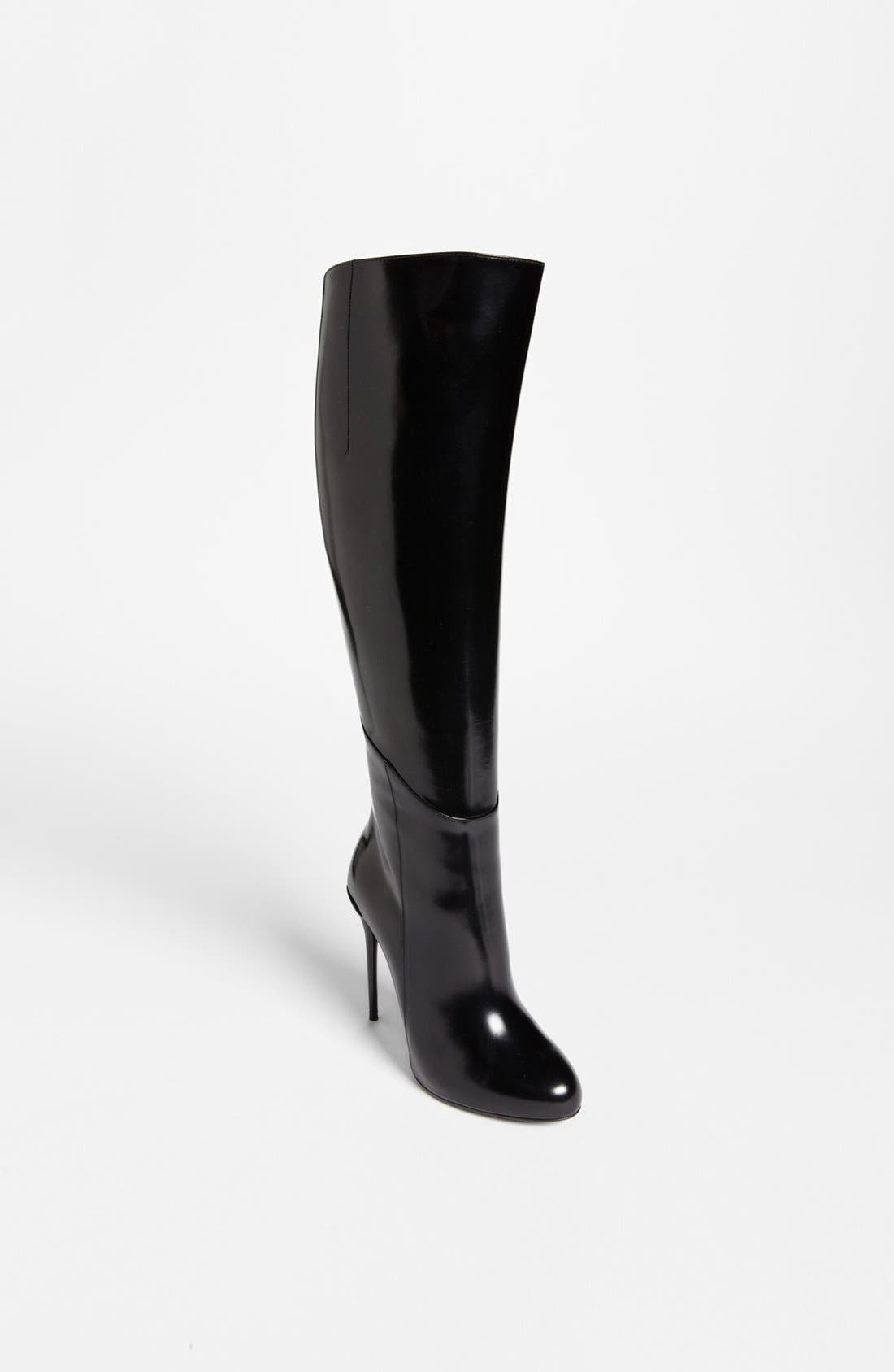 Alternate Image 1 Selected - Gucci 'Kim' Boot