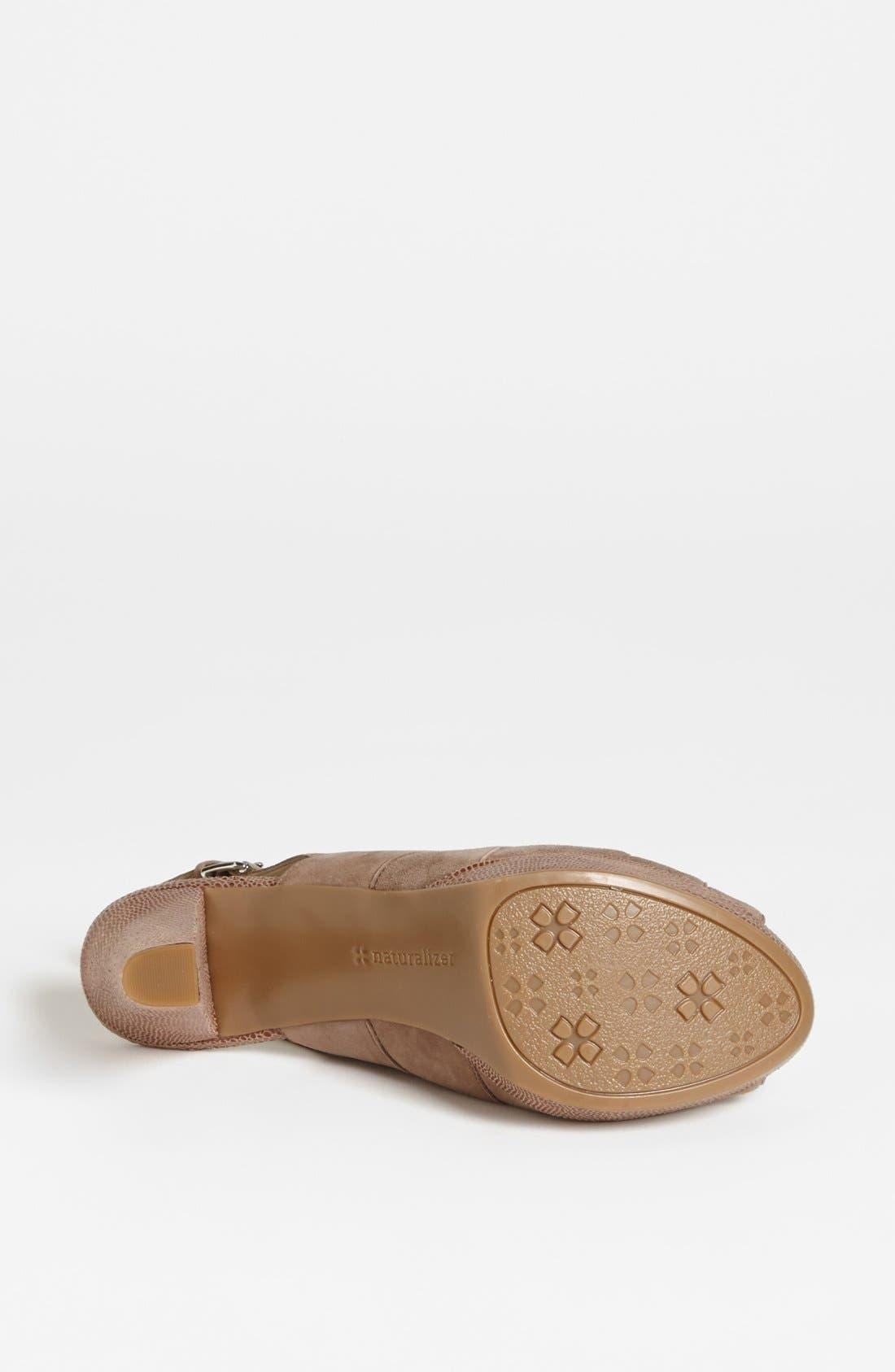 Alternate Image 4  - Naturalizer 'Kassandra' Sandal