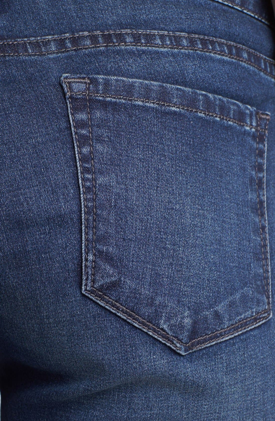 Alternate Image 3  - KUT from the Kloth 'Elle' Skinny Jeans (Healthy)