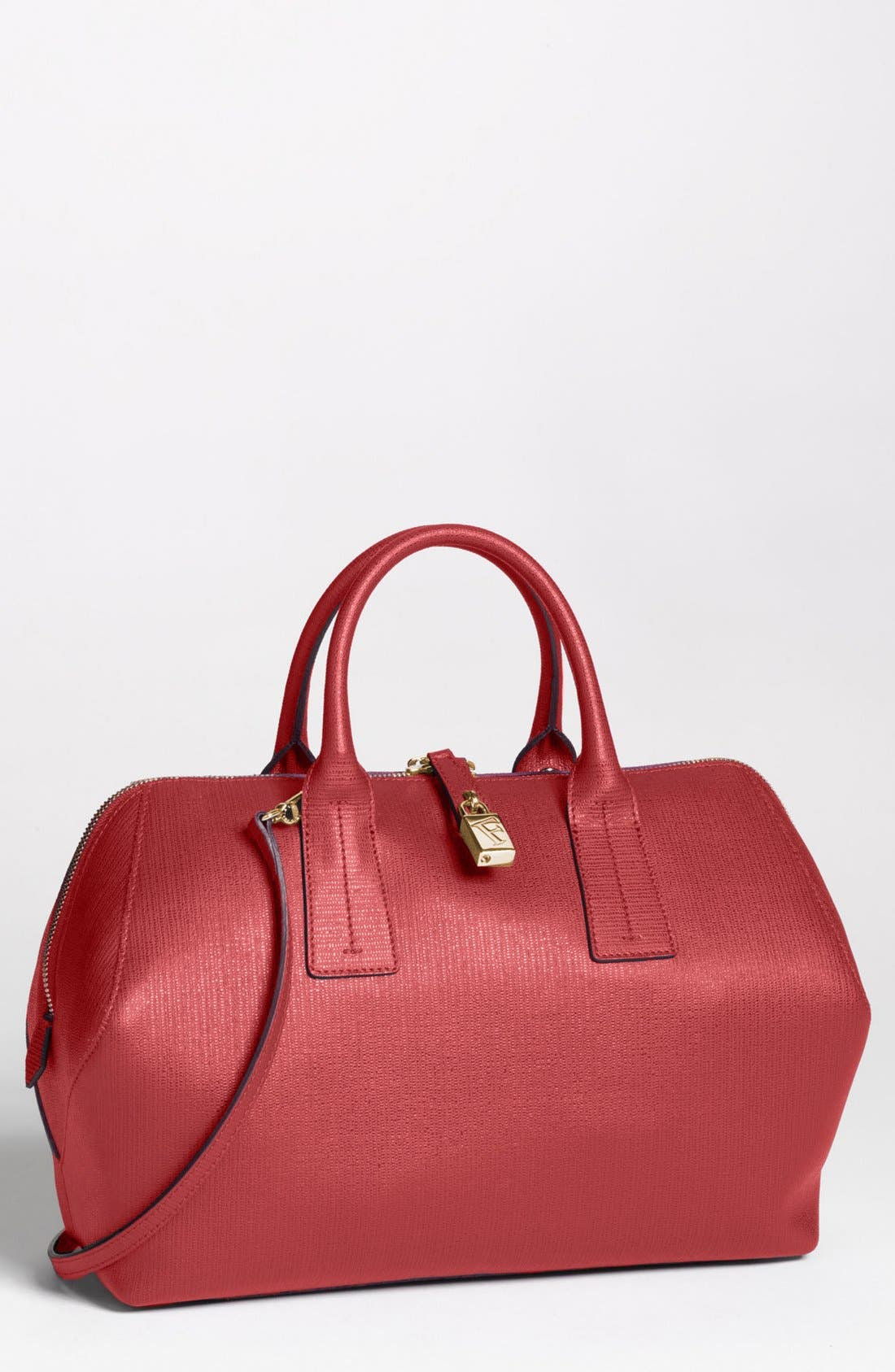 Alternate Image 1 Selected - Furla 'Papermoon' Satchel, Medium
