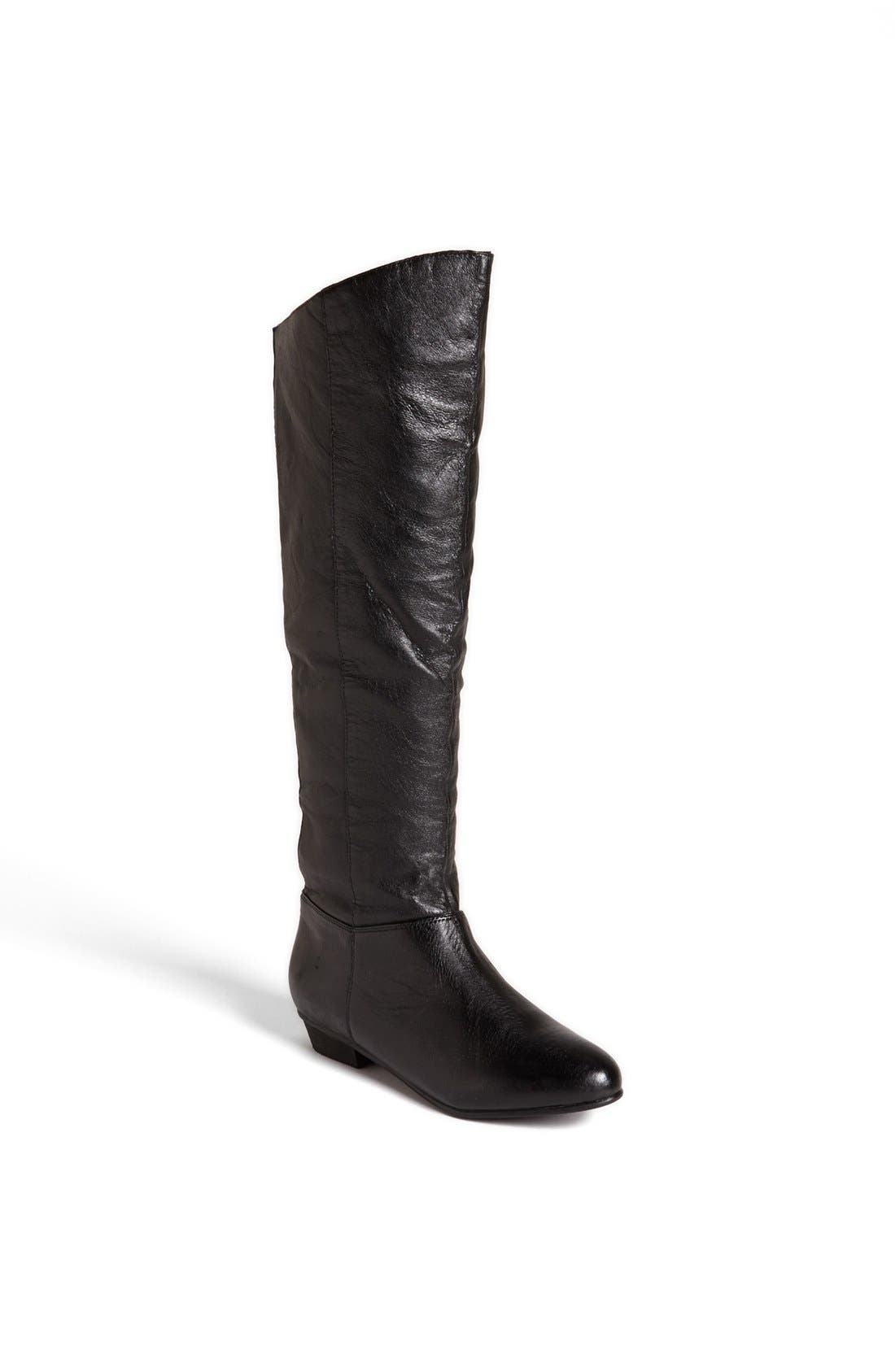 Alternate Image 1 Selected - Steve Madden 'Creation' Boot