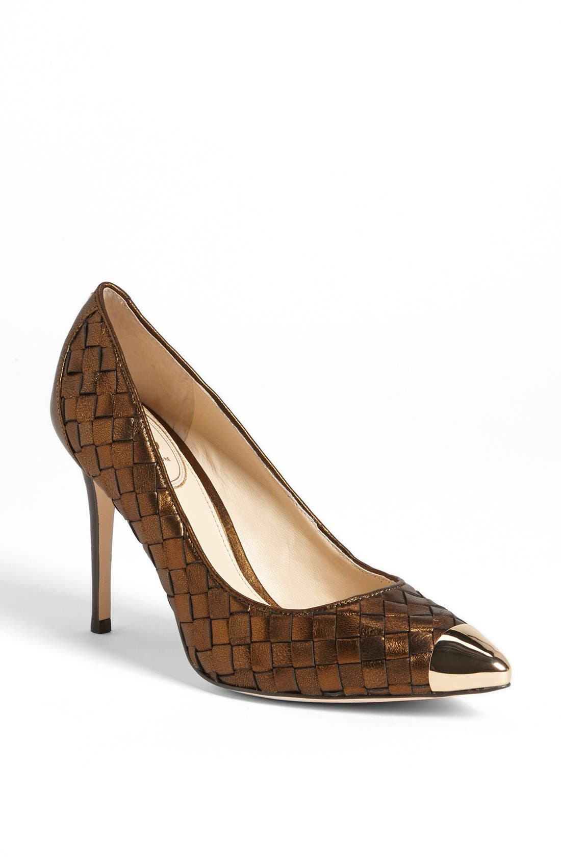 Alternate Image 1 Selected - VC Signature 'Pamela' Pointy Toe Pump