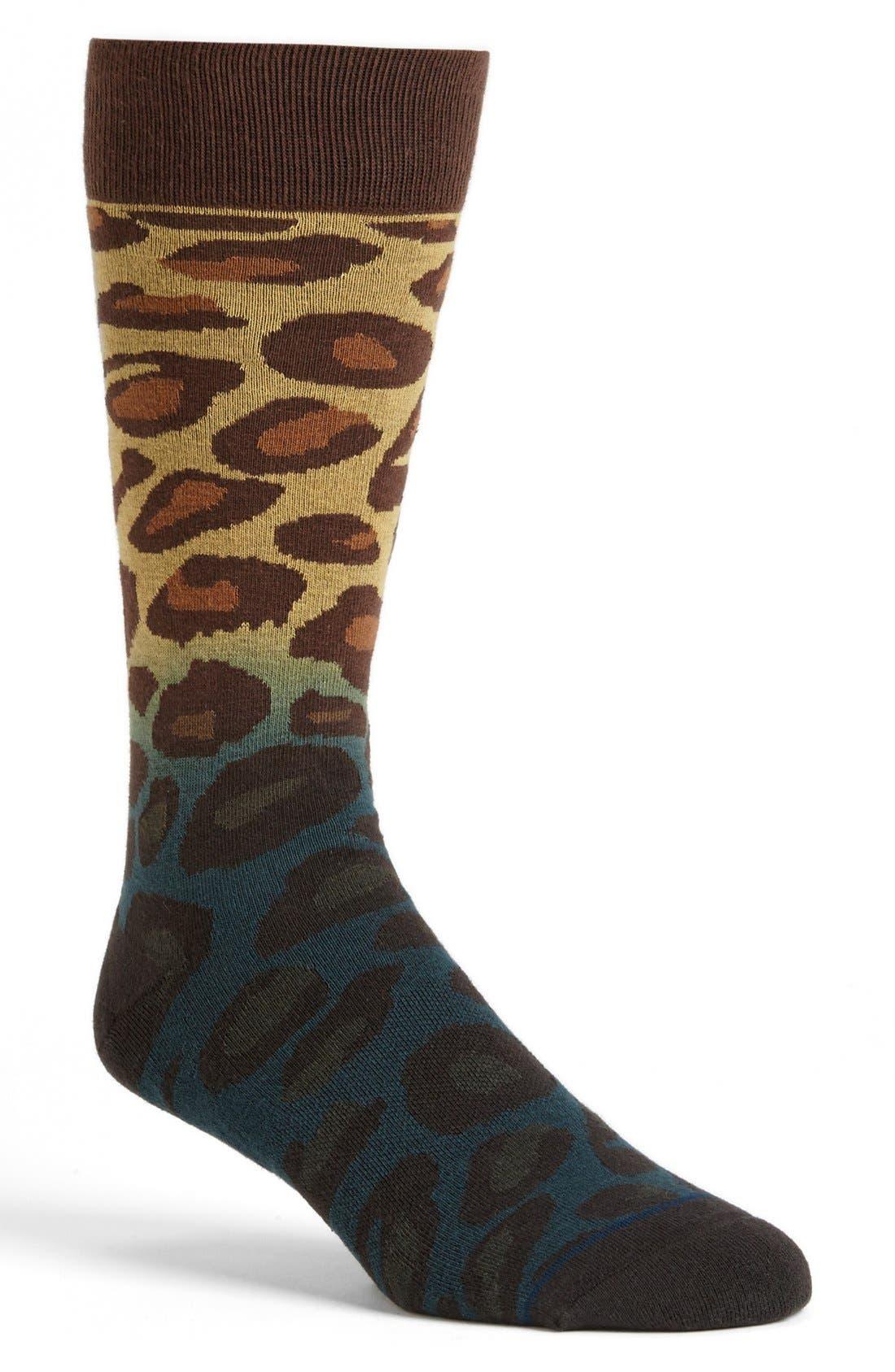 Alternate Image 1 Selected - Stance 'Sahara' Socks