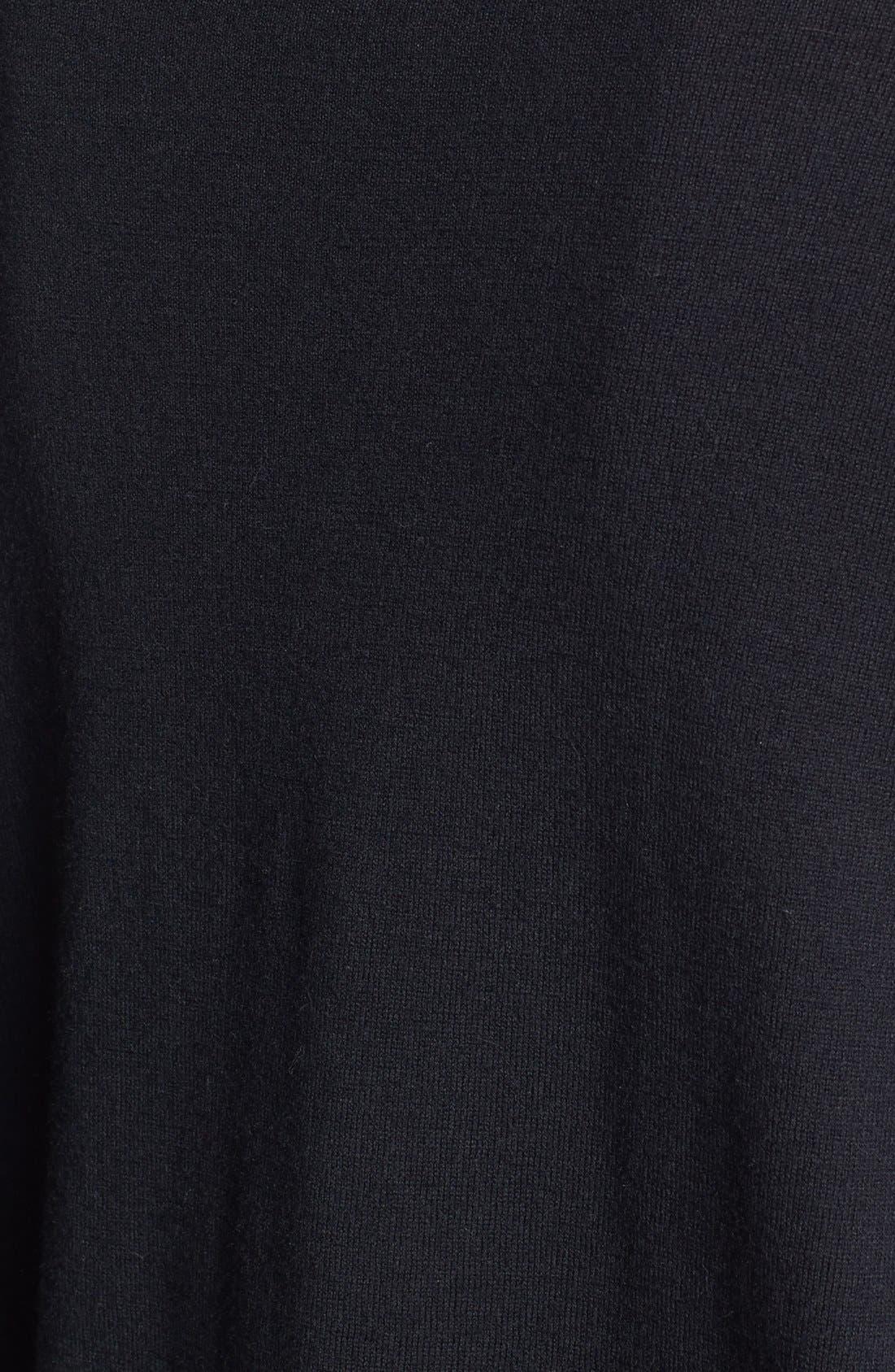 Alternate Image 3  - Joie 'Malena B.' Mixed Media Sweater