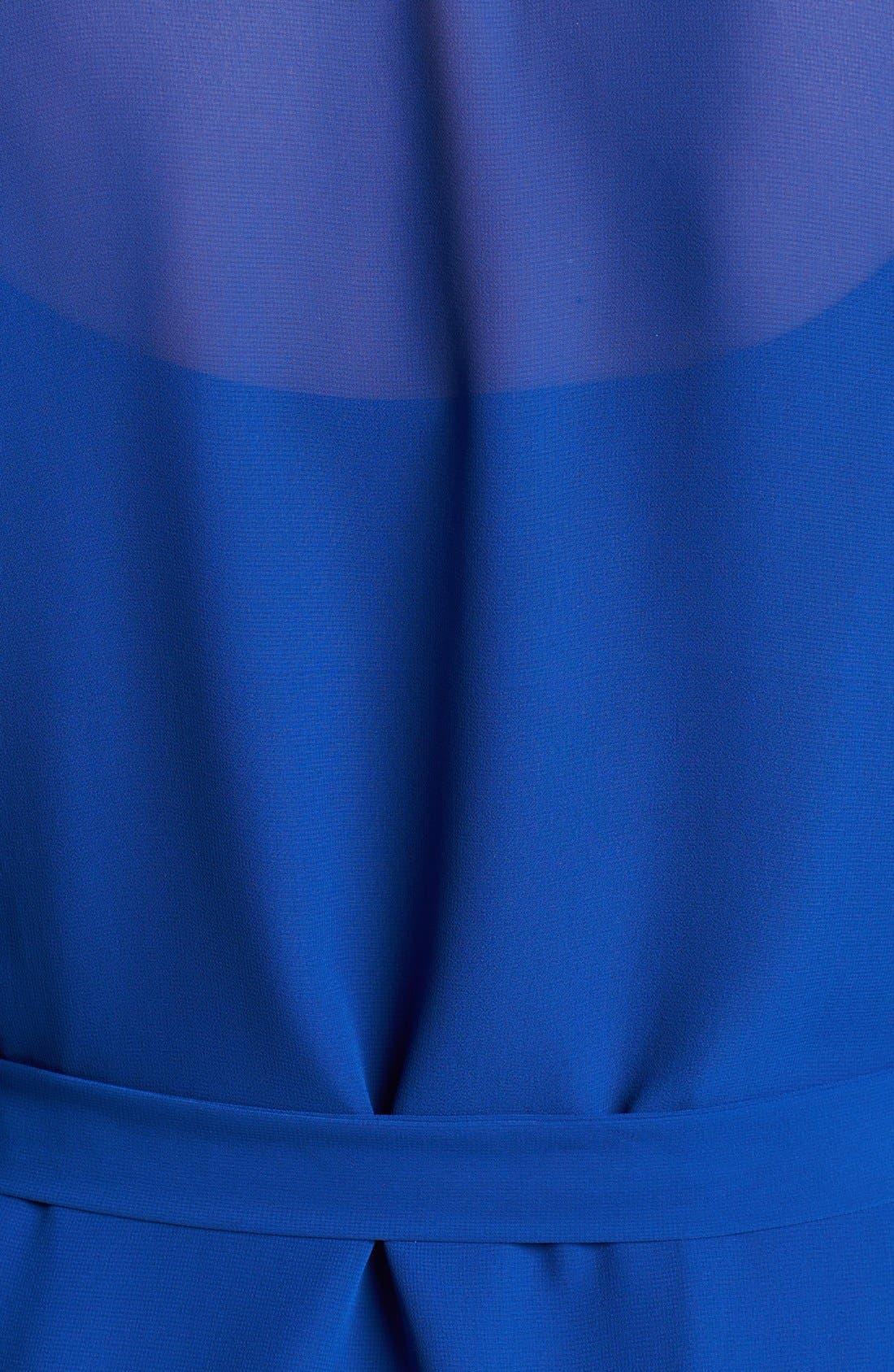 Alternate Image 3  - Jessica Simpson 'Adelynn' Shirtdress