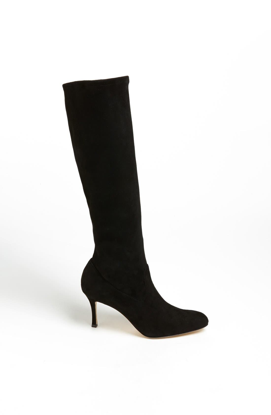 Alternate Image 4  - Manolo Blahnik 'Pascalare' Boot