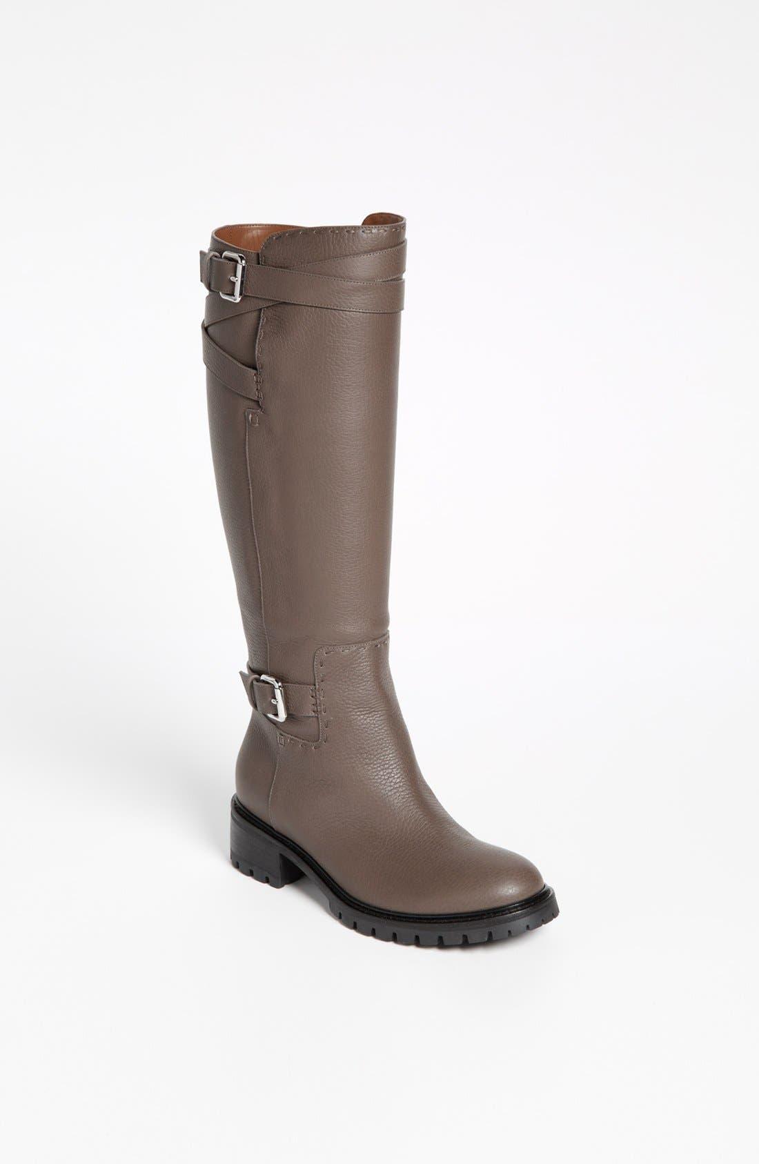 Alternate Image 1 Selected - Fendi 'Military' Boot