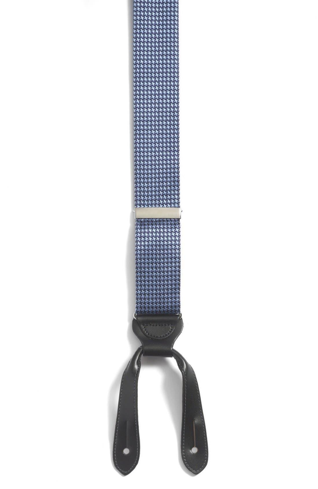 Alternate Image 1 Selected - Trafalgar 'Weybridge' Suspenders