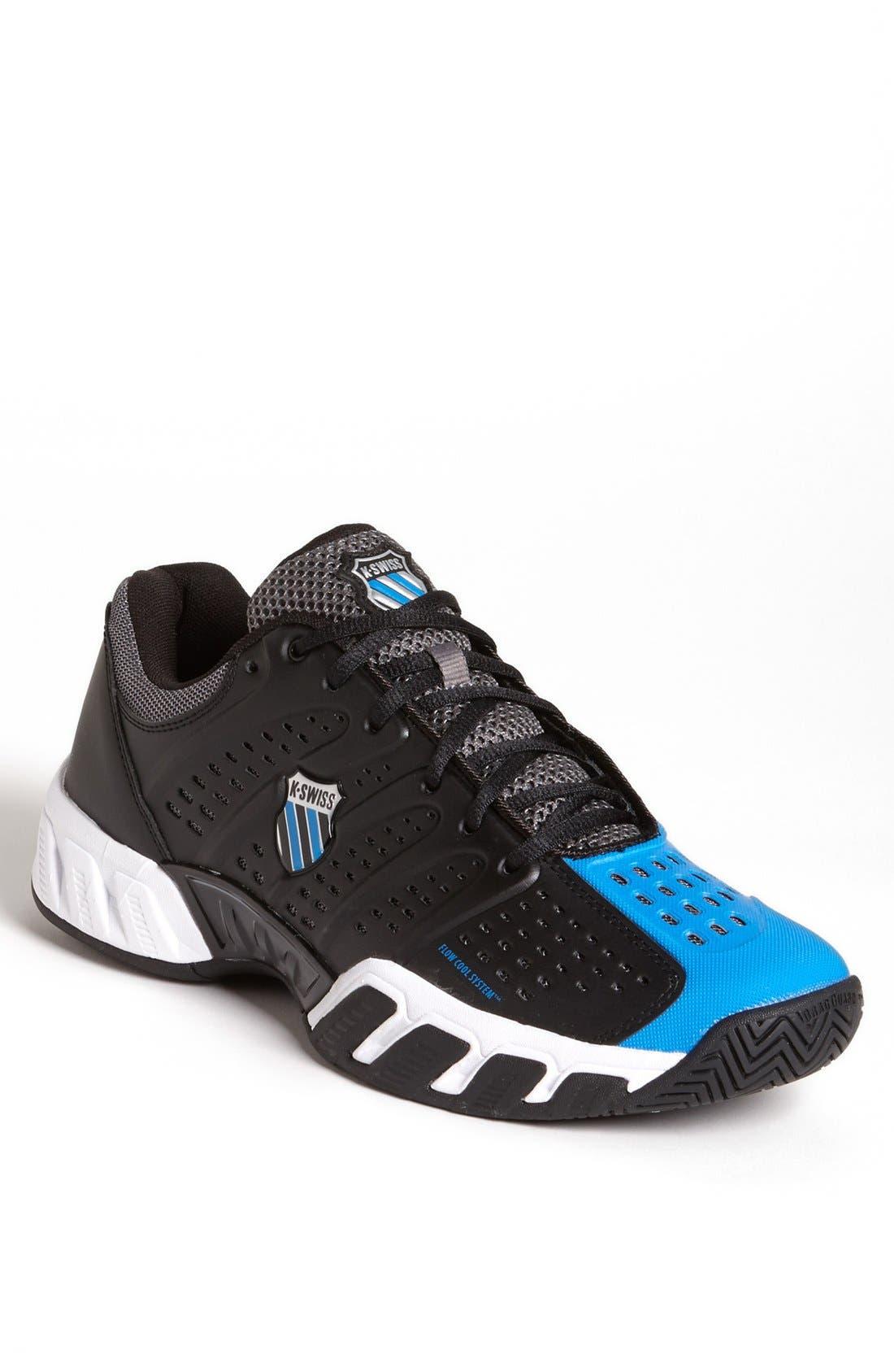 Main Image - K-Swiss 'Big Shot Light' Tennis Shoe (Men)