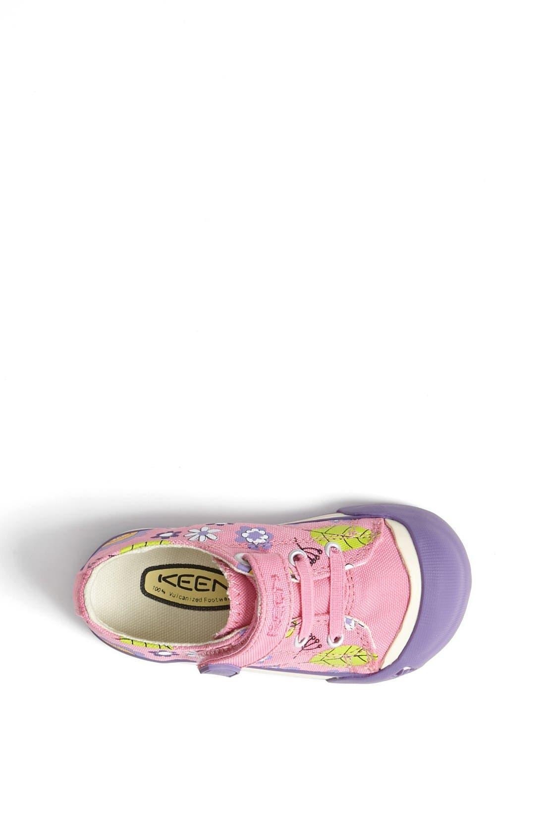 Alternate Image 3  - Keen 'Coronado' Print Sneaker (Baby, Walker, Toddler & Little Kid)