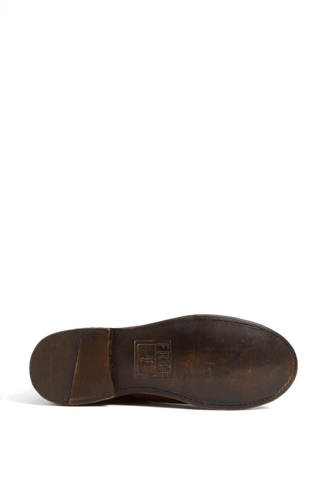 Alternate Image 4  - Frye 'Paige' Short Boot