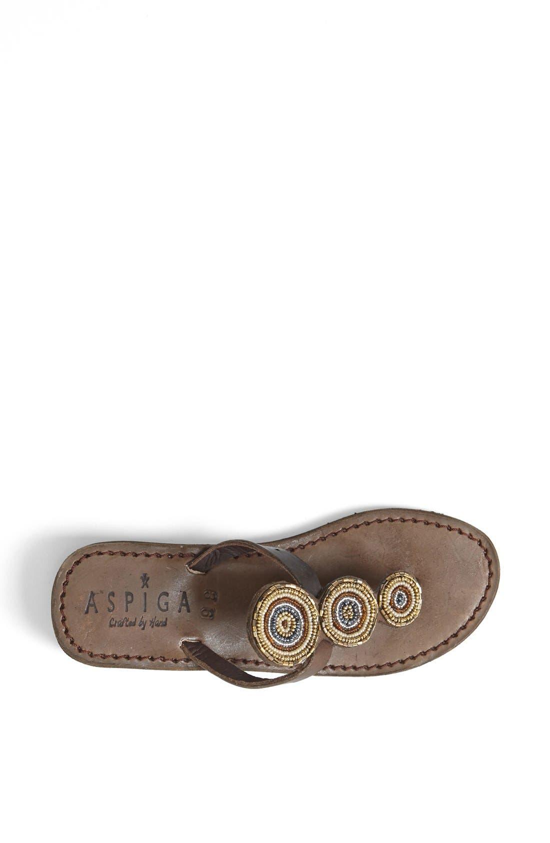 Alternate Image 3  - Aspiga 'Neema' Sandal