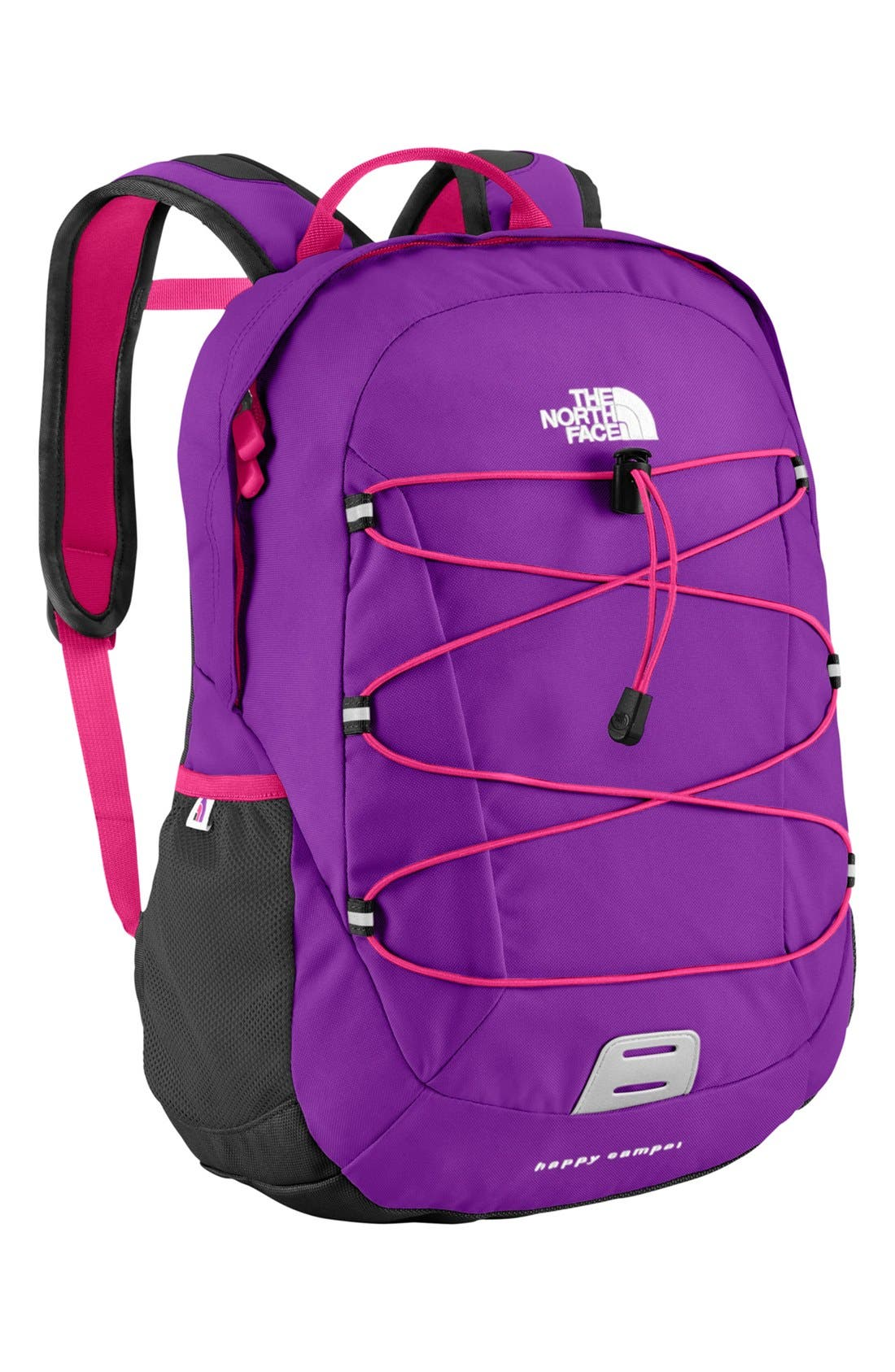 Alternate Image 1 Selected - The North Face 'Happy Camper' Backpack (Girls)