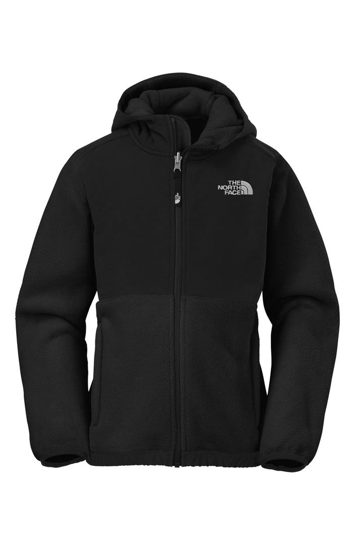 The North Face Denali Hoodie Little Girls Nordstrom