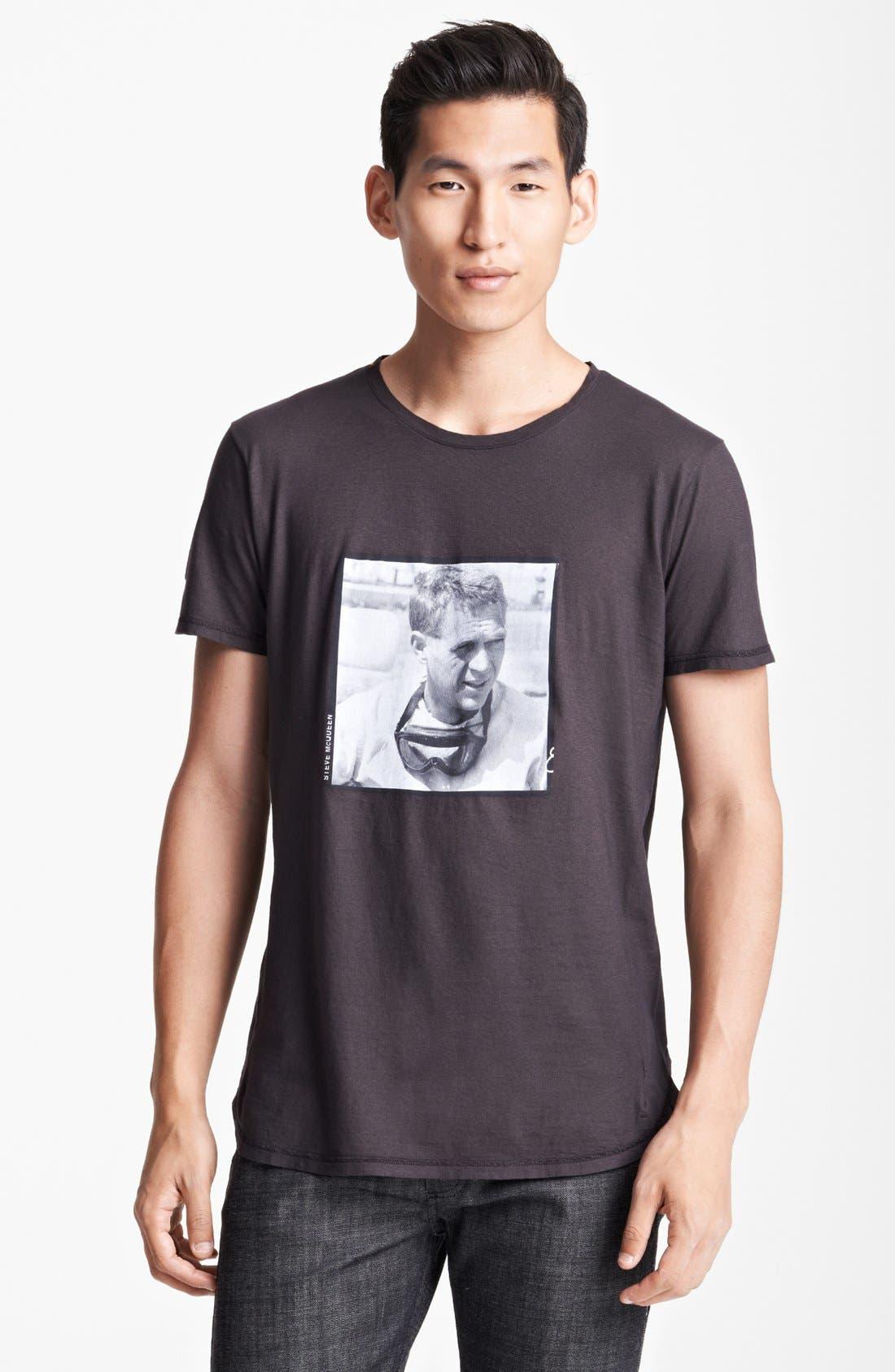 Main Image - Dolce&Gabbana 'Steve McQueen' T-Shirt