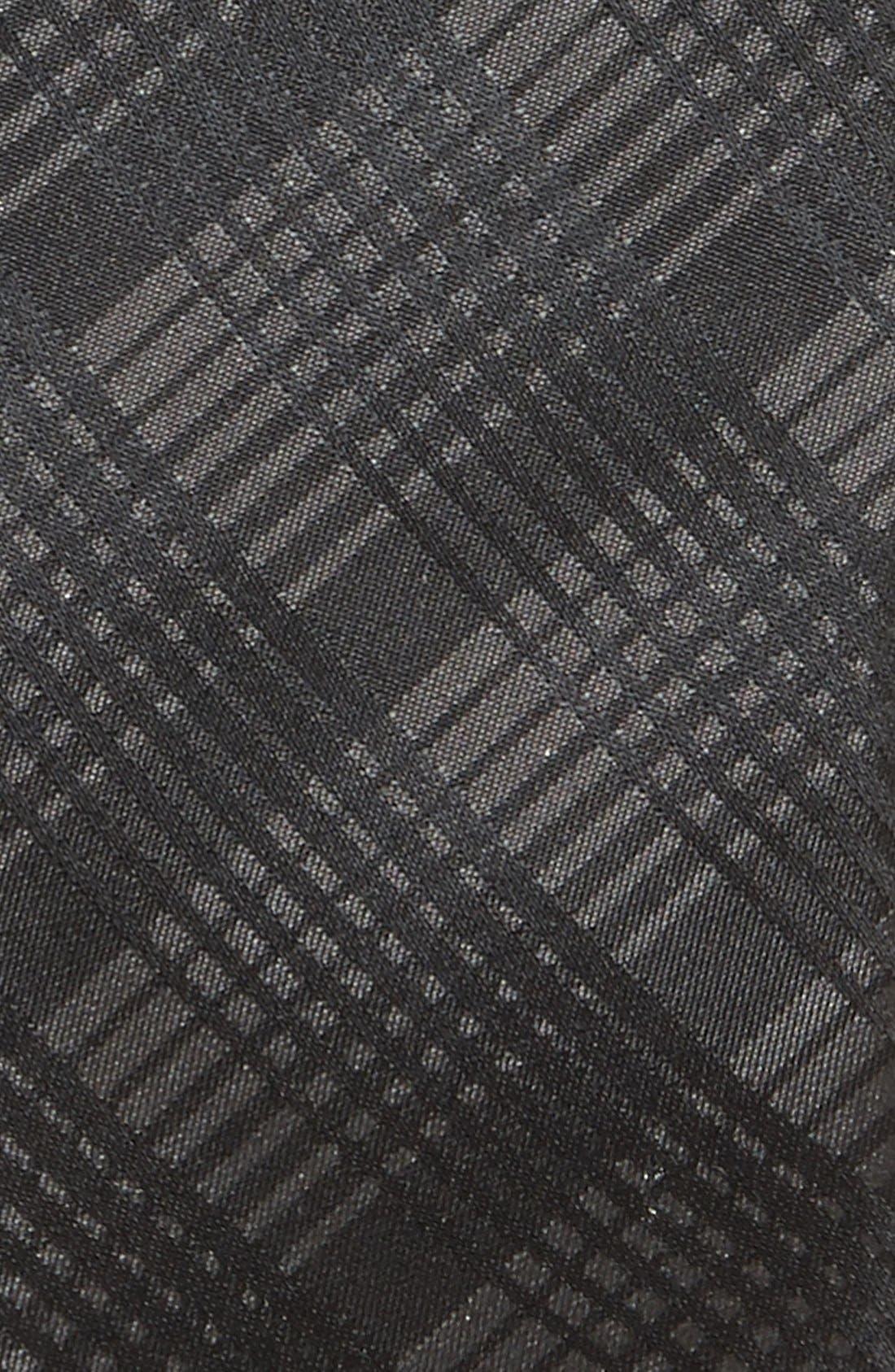 Alternate Image 2  - HUGO Woven Silk Tie
