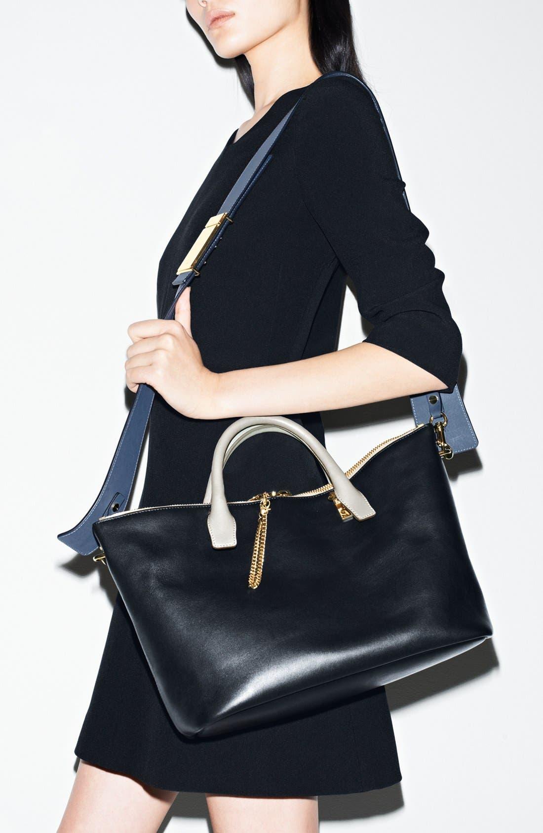 Main Image - Chloé Shoulder Bag, Wallet & Boot