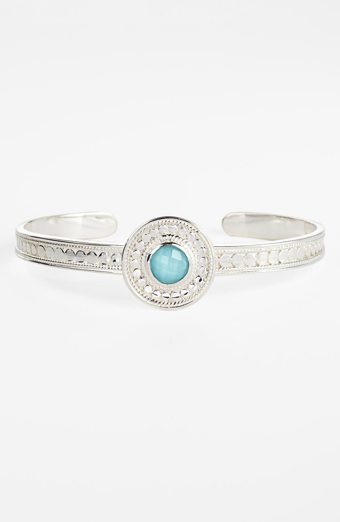 Alternate Image 1 Selected - Anna Beck 'Gili' Stone Station Cuff (Online Only)