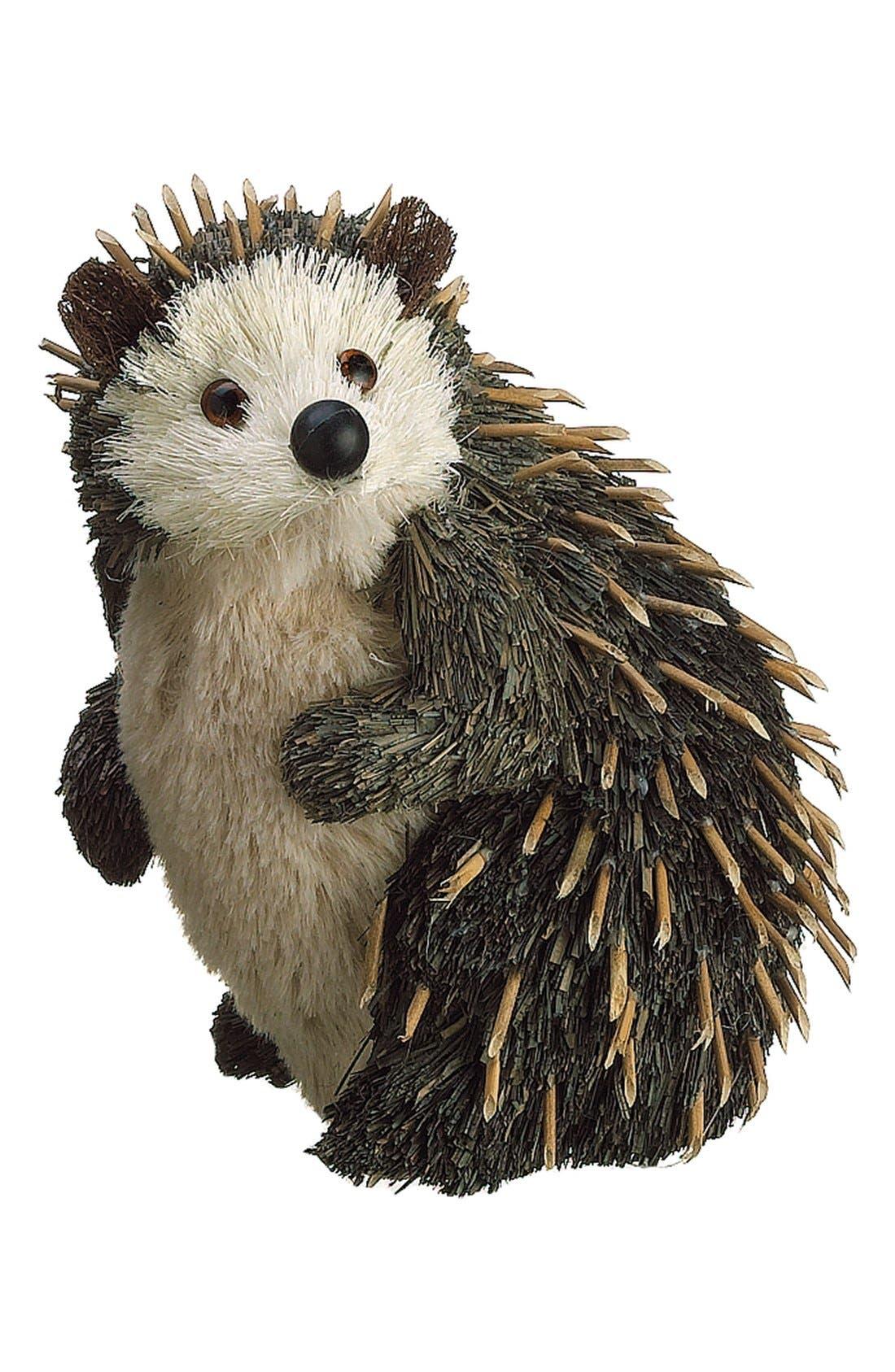 Main Image - ALLSTATE Hedgehog Figurine
