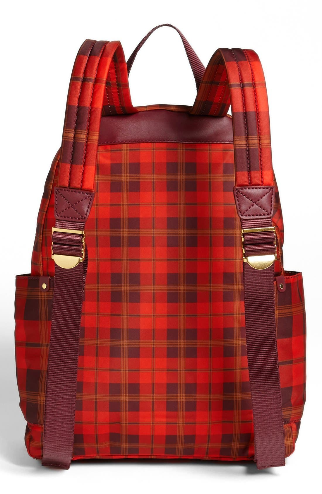 Alternate Image 4  - MARC BY MARC JACOBS 'Preppy Nylon' Backpack