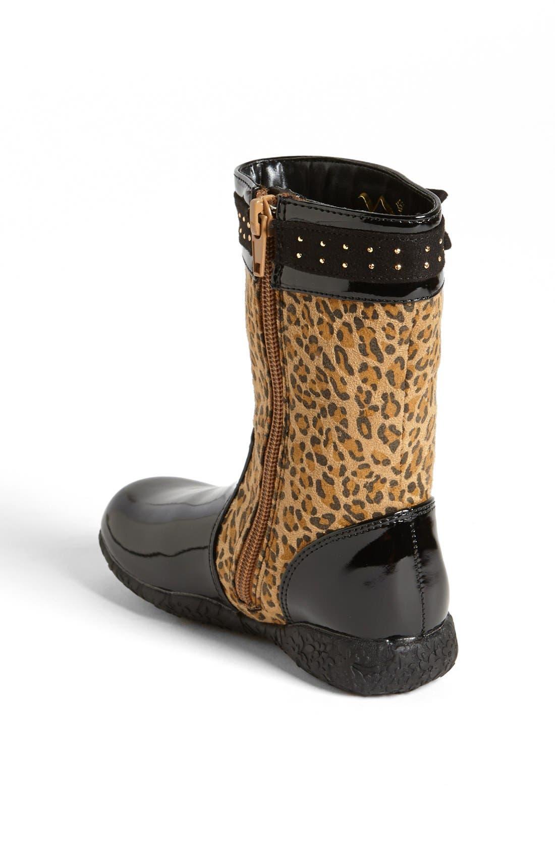 Alternate Image 2  - Nina 'Phoenix' Boot (Walker & Toddler)