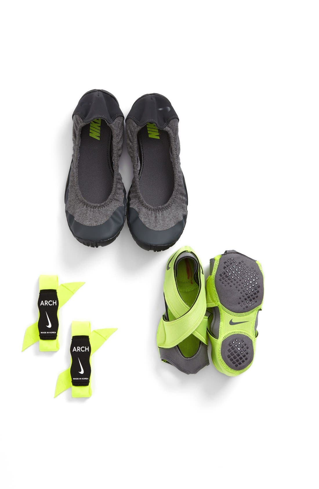 Alternate Image 6  - Nike 'Studio Wrap Pack' Yoga Training Shoe (Women)
