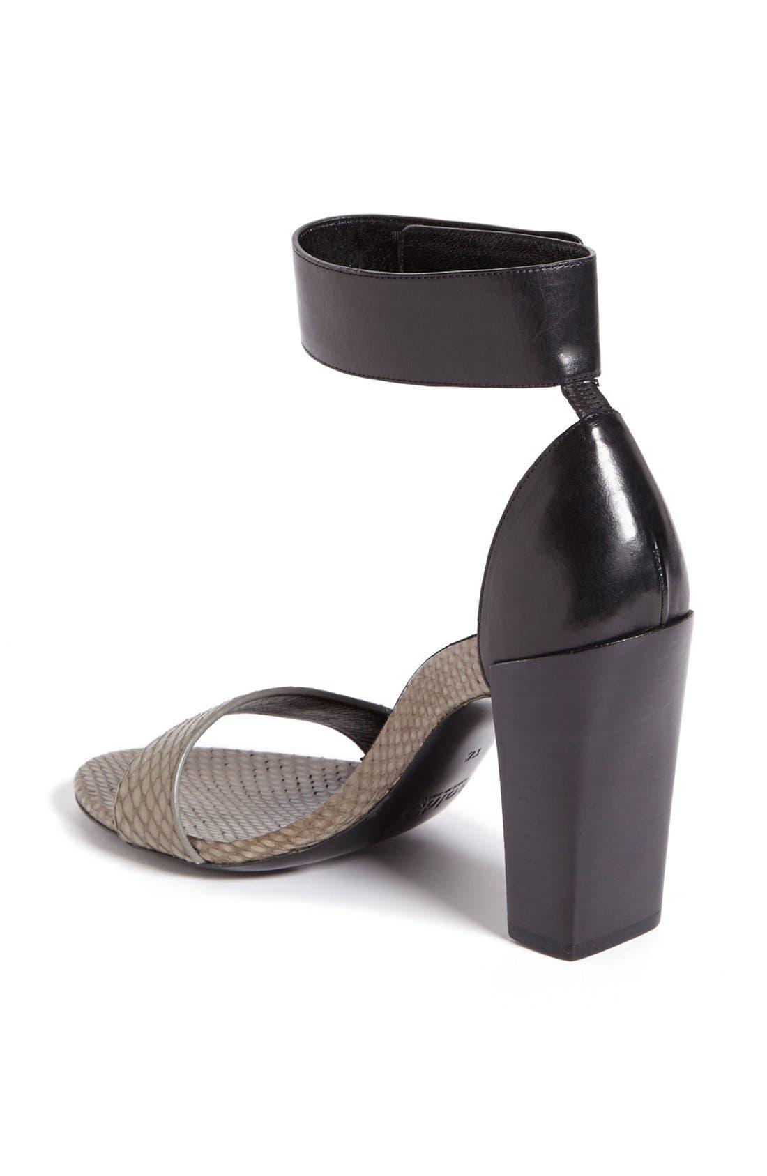 Alternate Image 2  - Chloé 'Bema' Ankle Strap Sandal