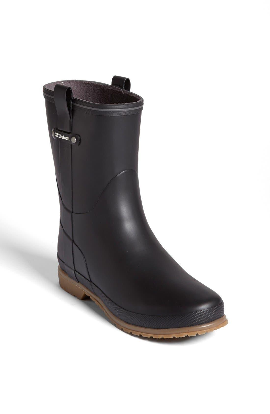 Alternate Image 1 Selected - Tretorn 'Elsa' Rain Boot (Women)