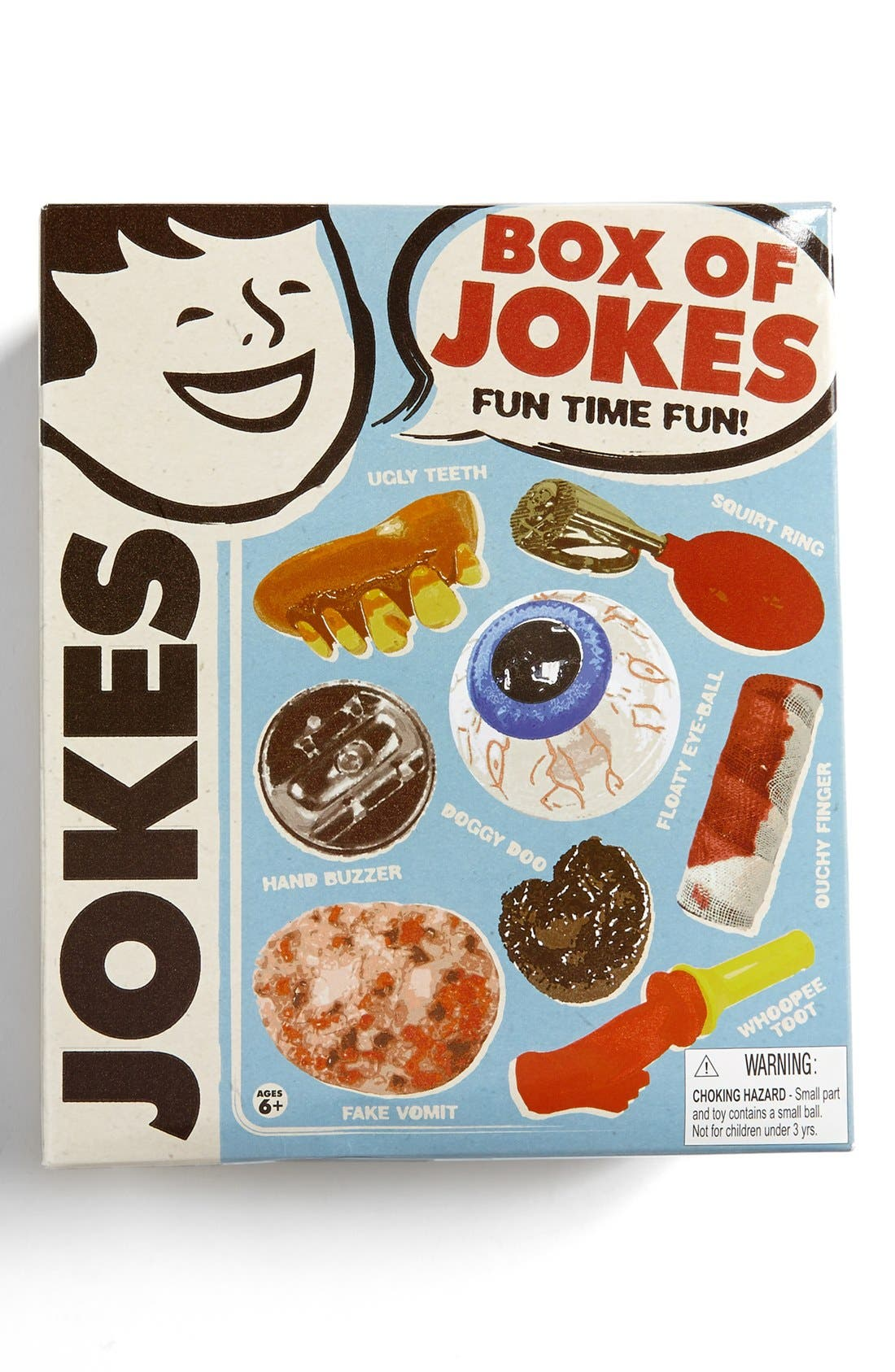Alternate Image 1 Selected - Schylling Box of Jokes
