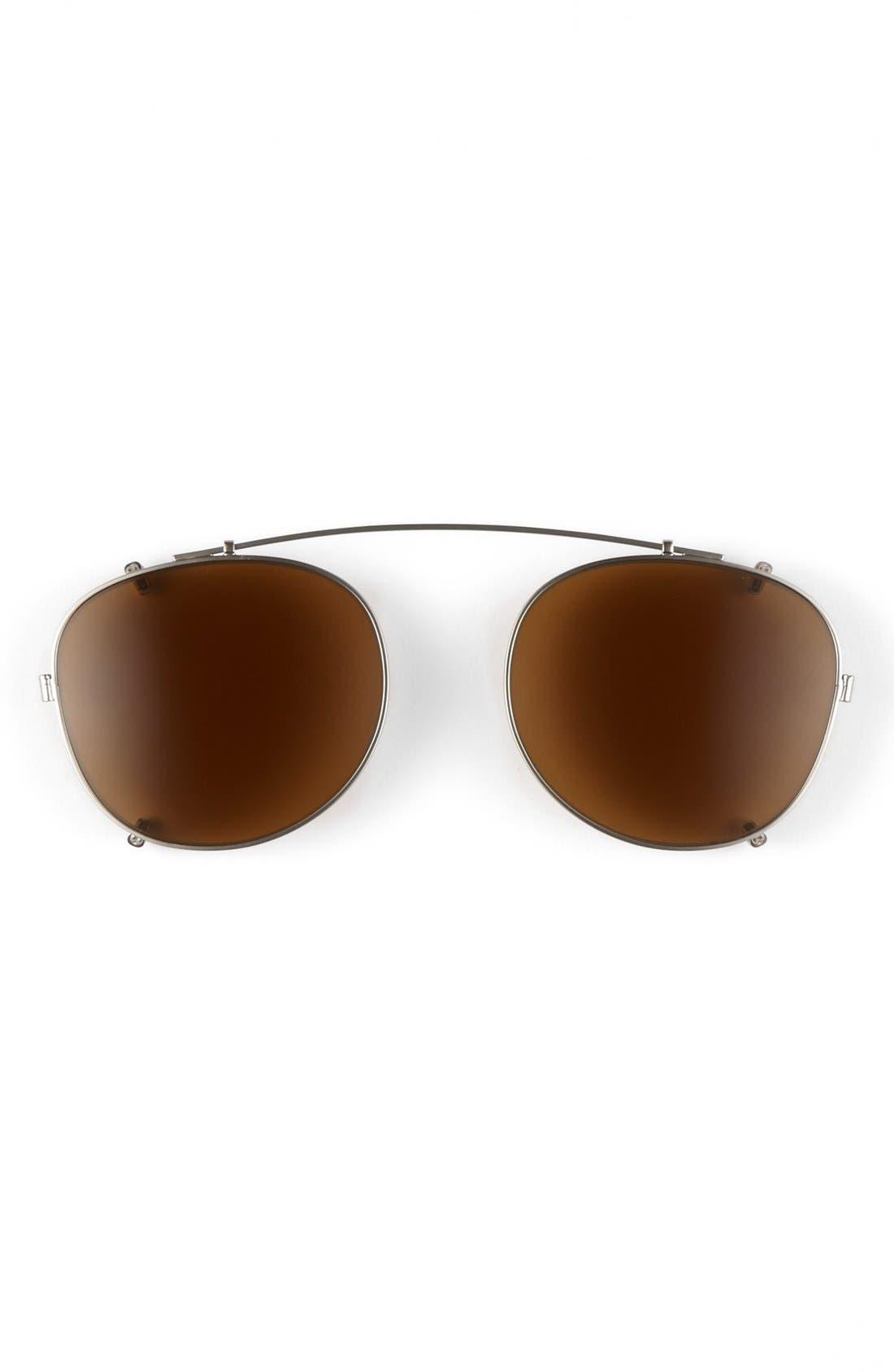 Alternate Image 3  - RAEN 'Stryder' 51mm Sunglasses