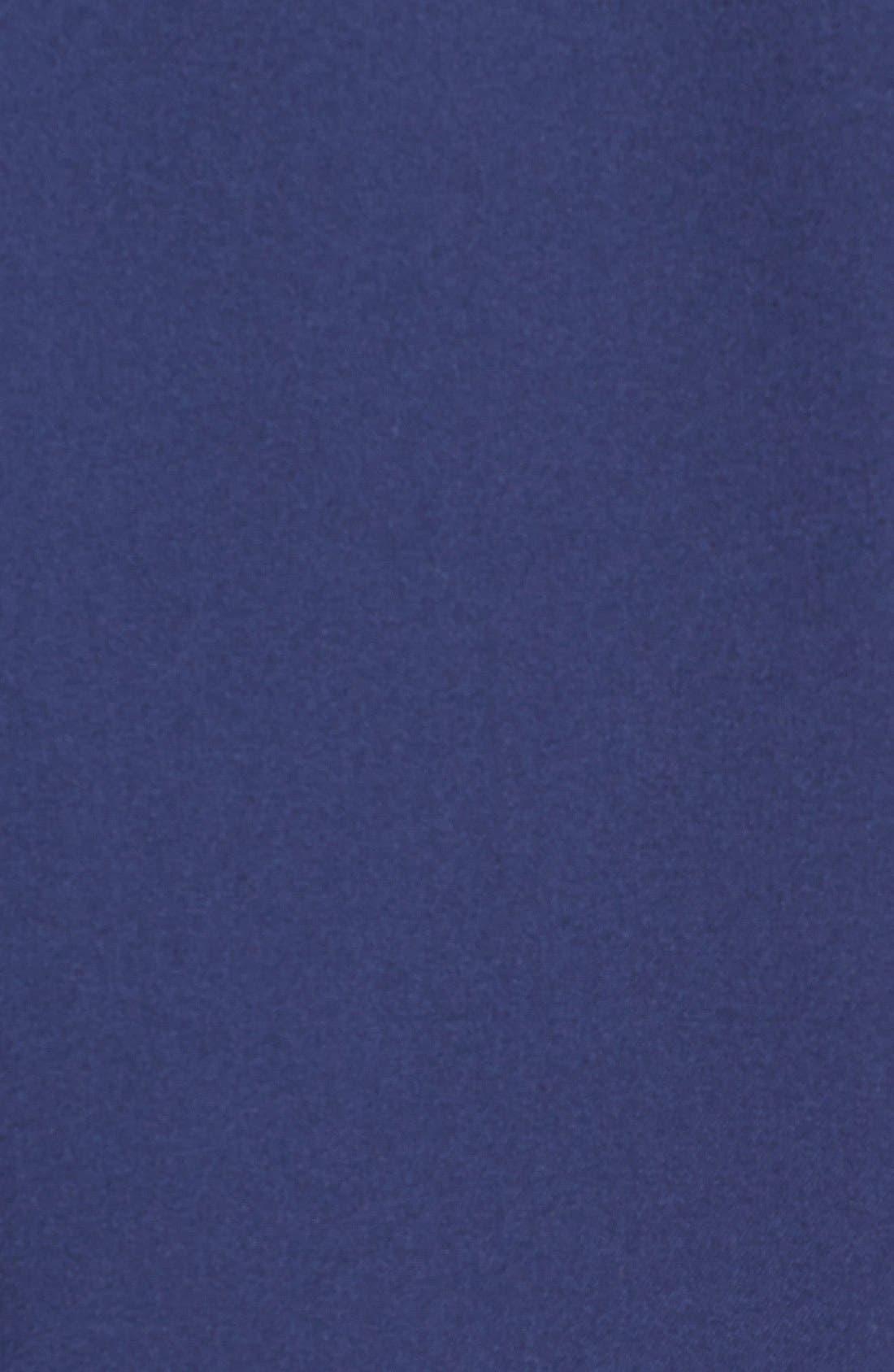 Alternate Image 3  - DKNYC Colorblock Open Front Blazer