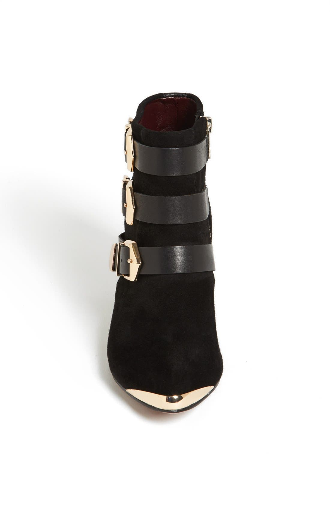 Alternate Image 3  - REPORT Signature 'Fairfield' Pointed Toe Bootie