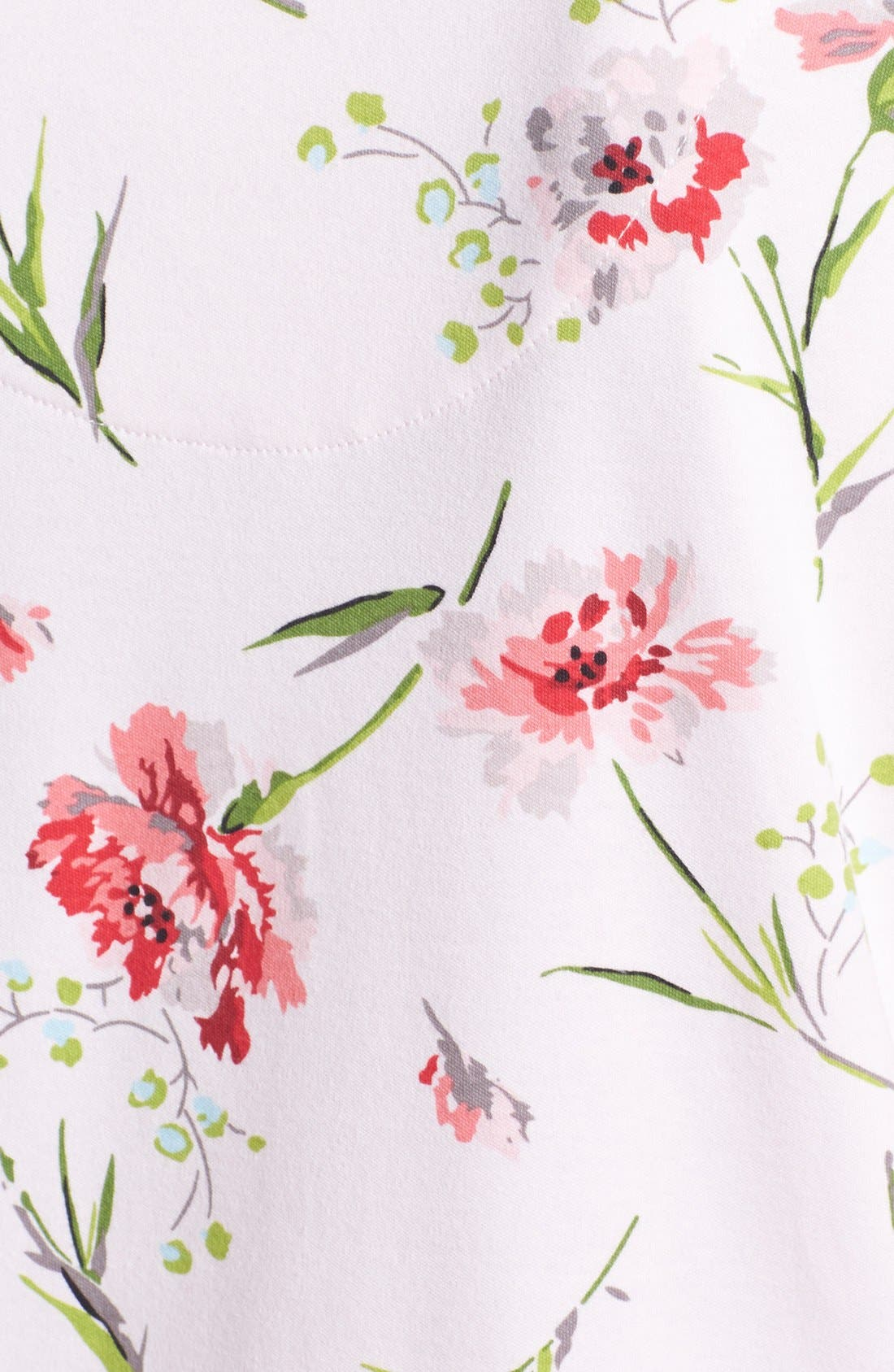 Alternate Image 3  - Carole Hochman Designs Knit Pajamas