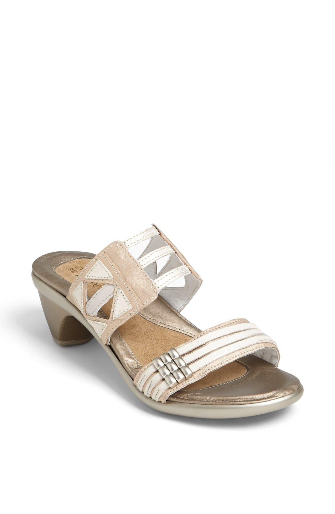 Main Image - Naot 'Afrodita' Sandal