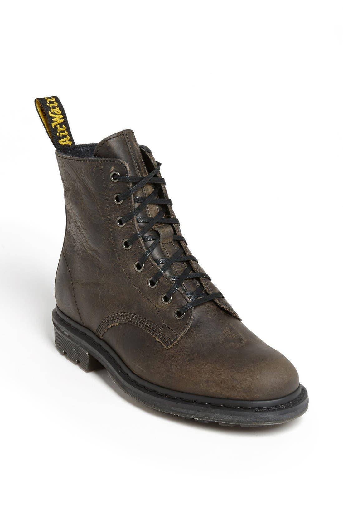 Alternate Image 1 Selected - Dr. Martens 'Leo' Boot