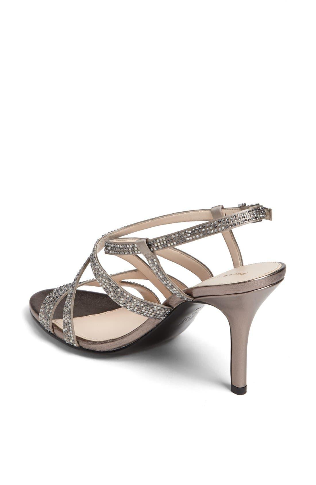 Alternate Image 2  - Pelle Moda 'Rinae' Sandal