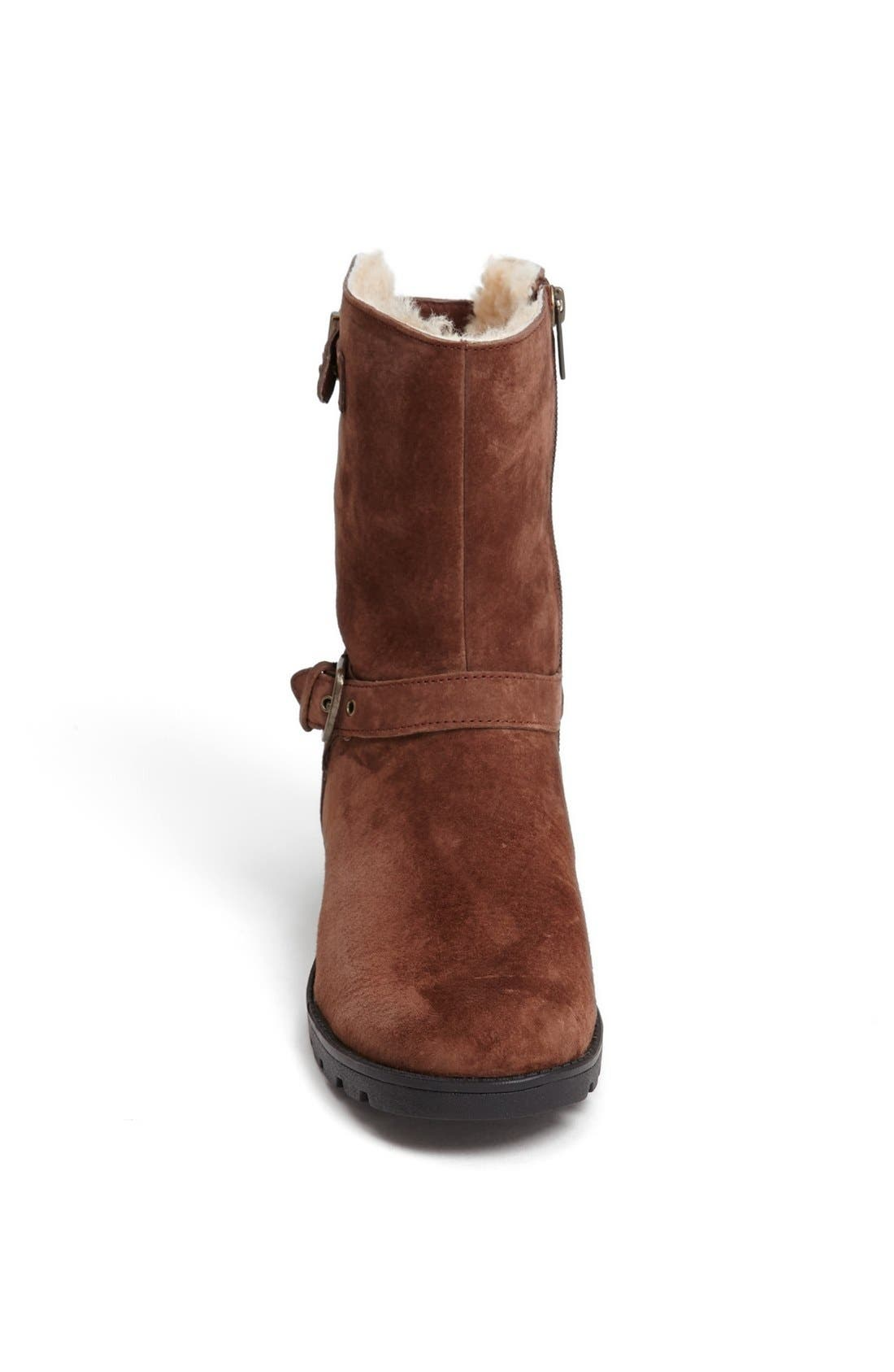 Alternate Image 3  - UGG® Australia 'Grandle' Boot (Women)