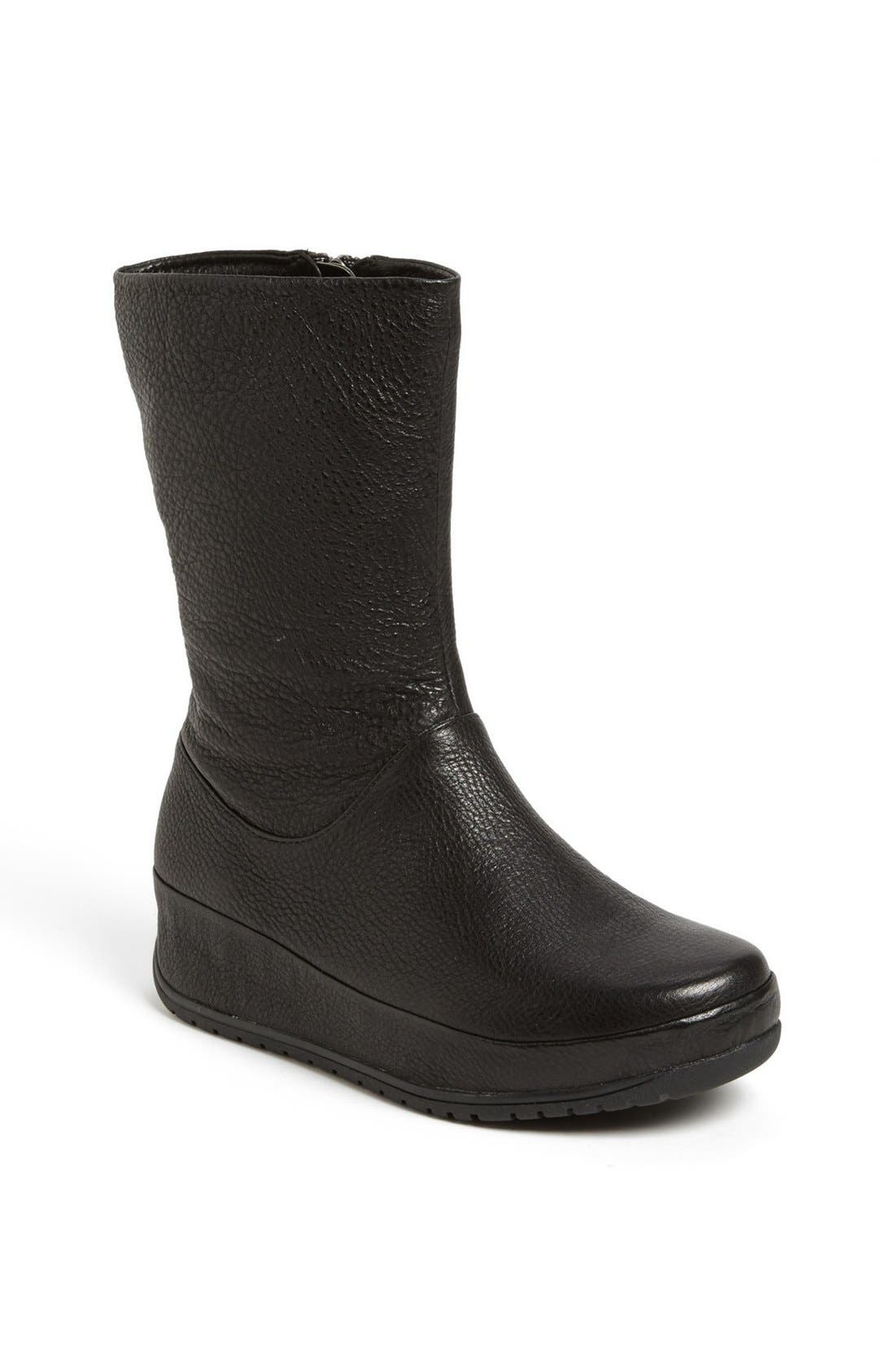 Alternate Image 1 Selected - FitFlop 'Joplin' Leather Boot
