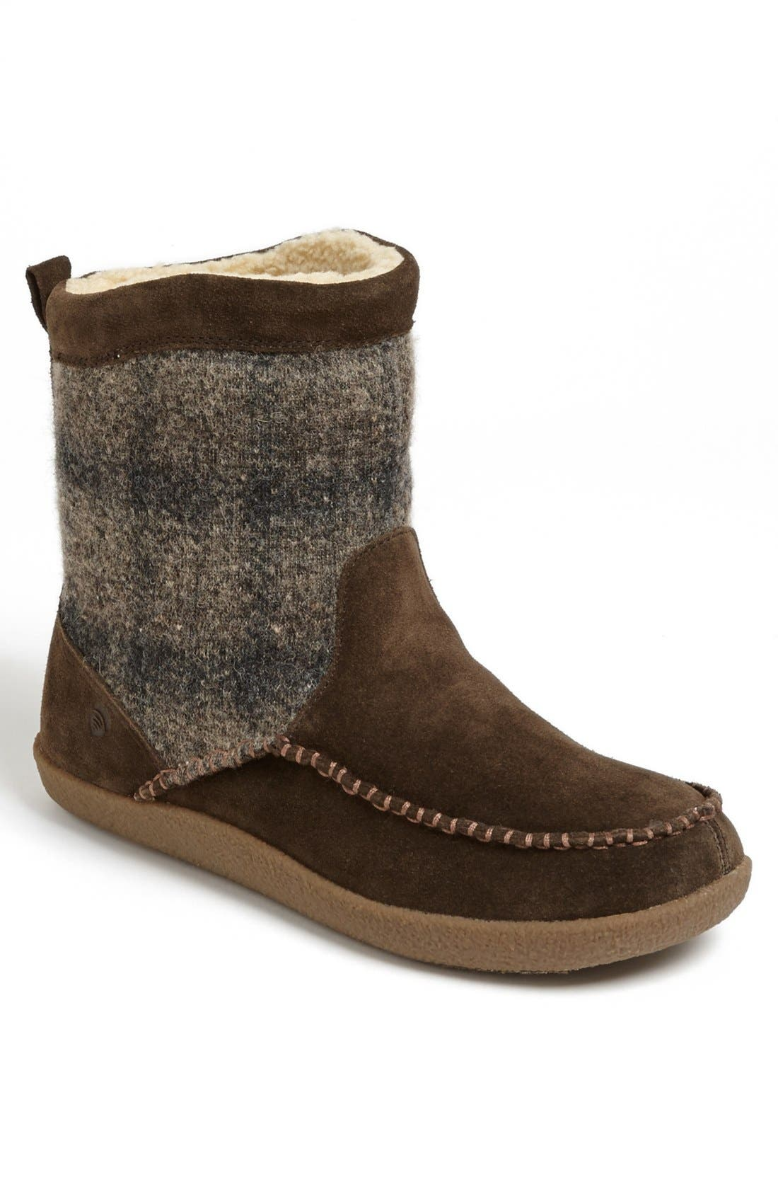Alternate Image 1 Selected - Acorn 'Crosslander' Boot (Men)
