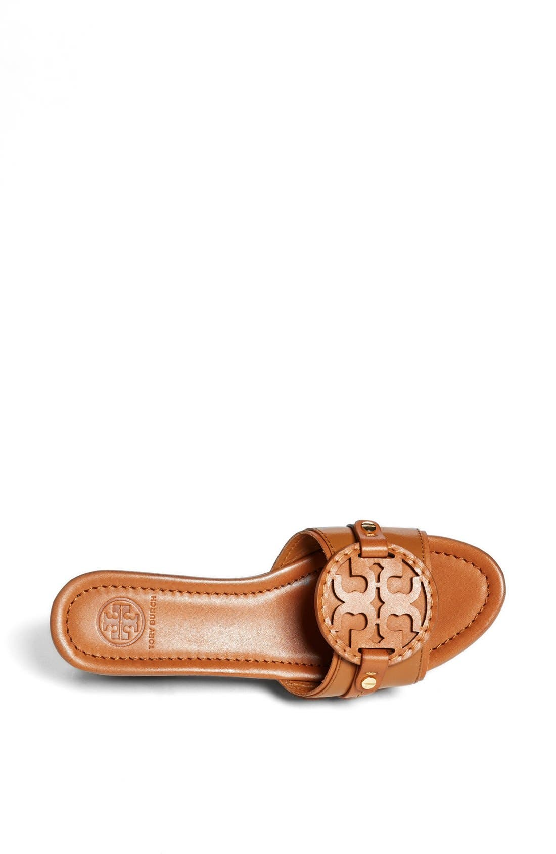 Alternate Image 3  - Tory Burch 'Madalena' Platform Slide Sandal (Online Only)