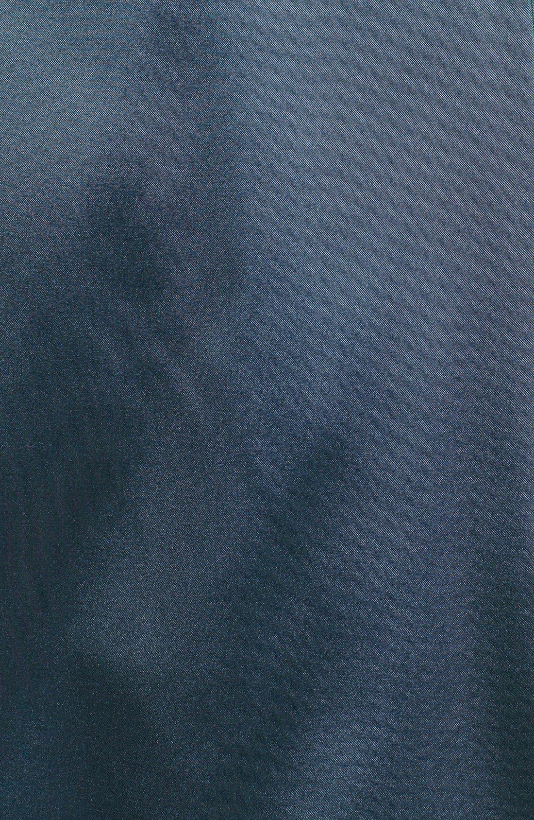 Alternate Image 3  - Maggy London Taffeta Fit & Flare Dress