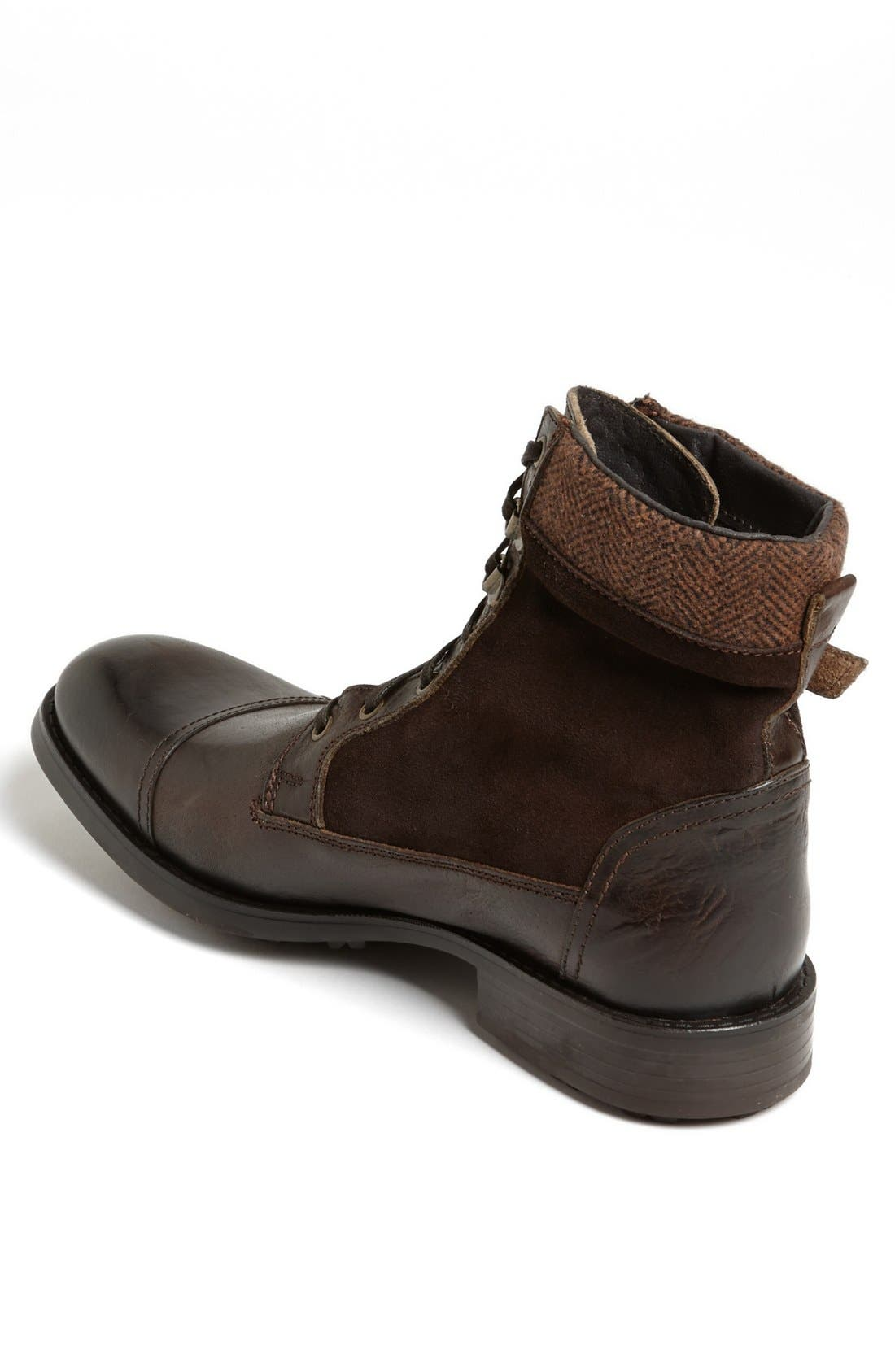 Alternate Image 2  - ZIGIny 'Bravo' Cap Toe Boot