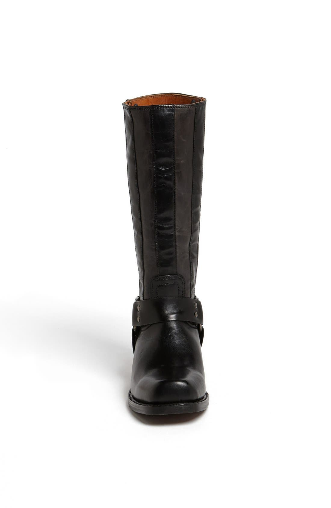 Alternate Image 3  - Frye 'Americana' Harness Boot (Limited Edition)